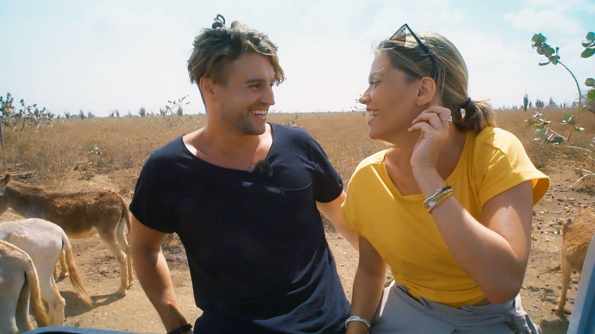 Alex Und Nadine