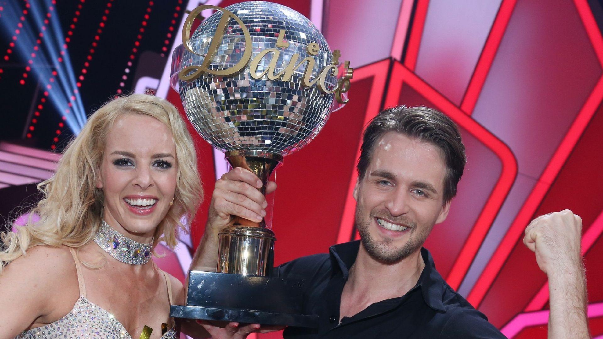 Lets Dance Jubiläum Die Sieger Der Letzten 9 Staffeln