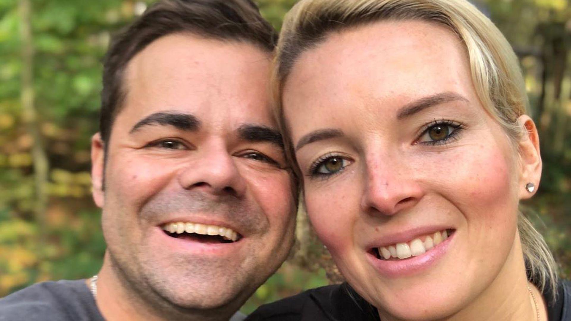Hochzeit Auf Den Ersten Blick Sandra Ist Wieder Verliebt Promiflash De