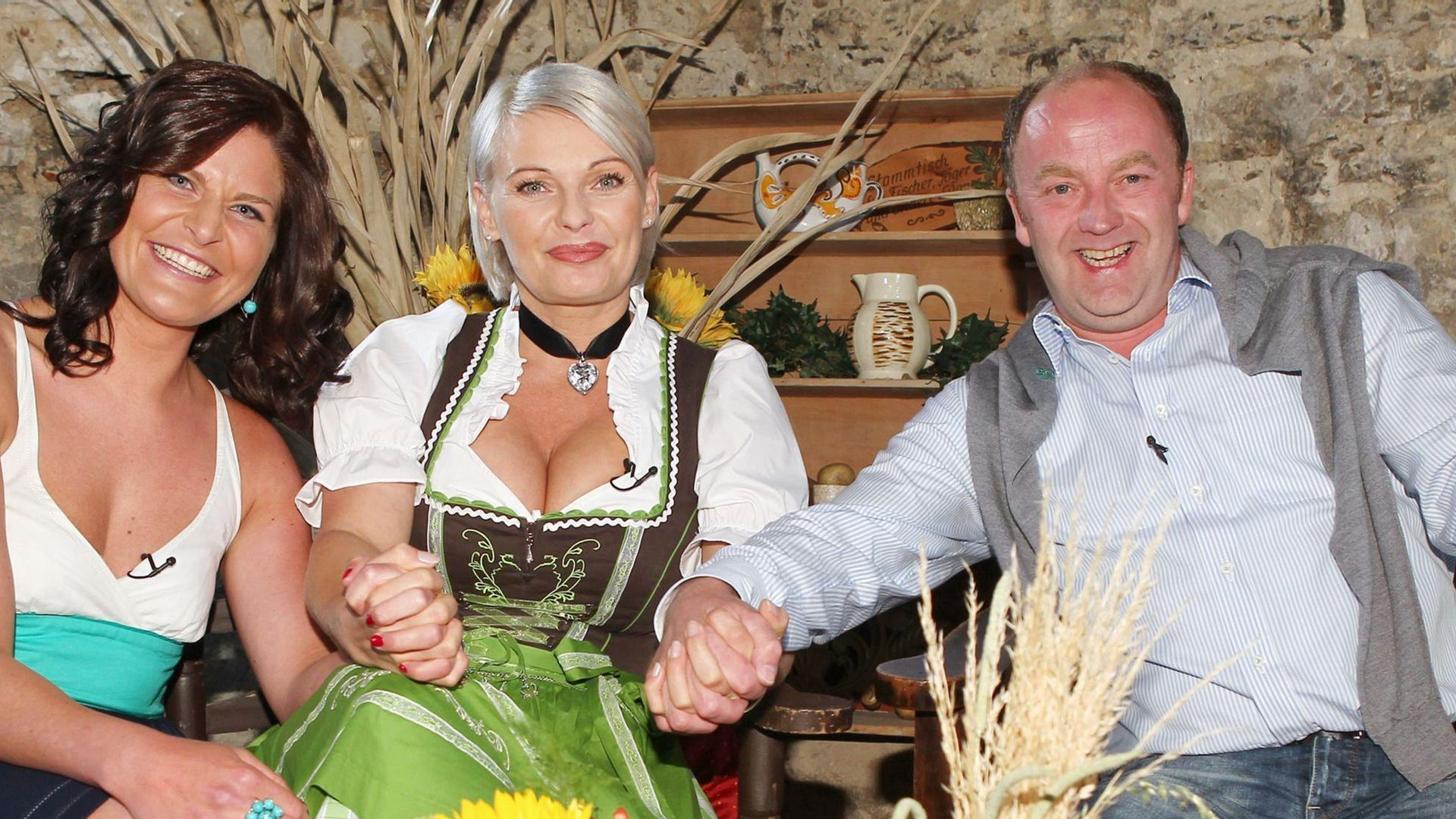 Bauer Sucht Frau 2012