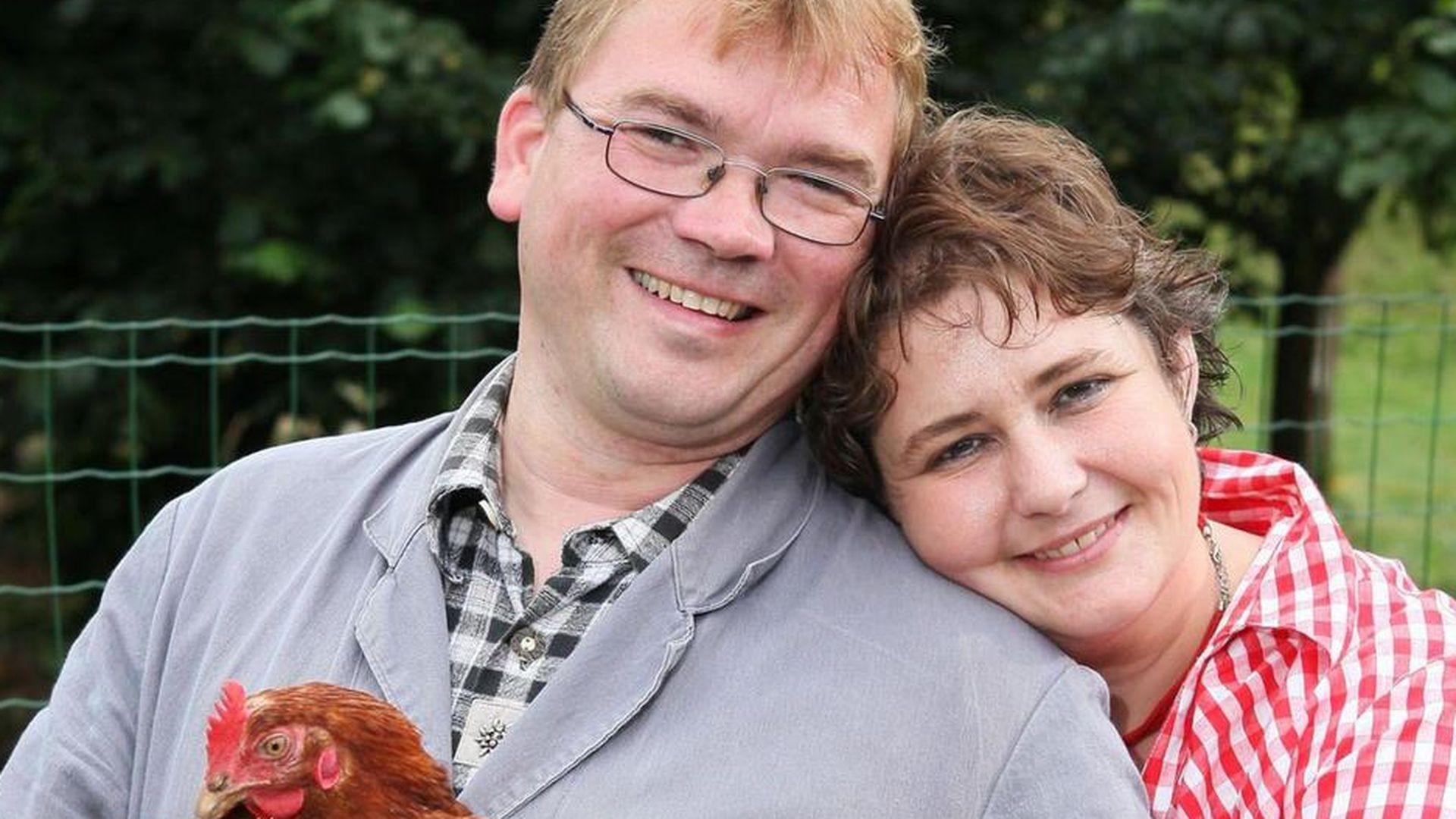 Bauer sucht Frau: Willi & Karola haben geheiratet! | Promiflash.de