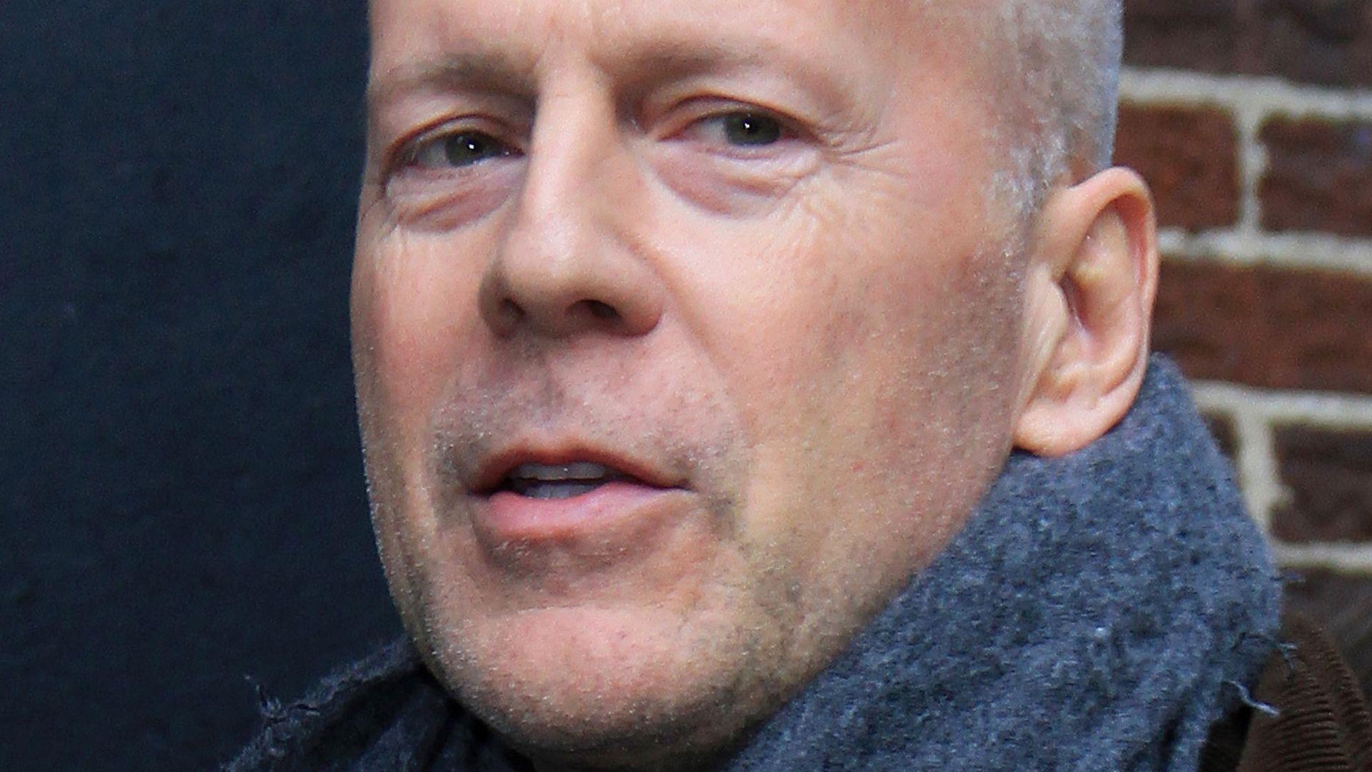 Bruce Willis Filme Und Fernsehsendungen