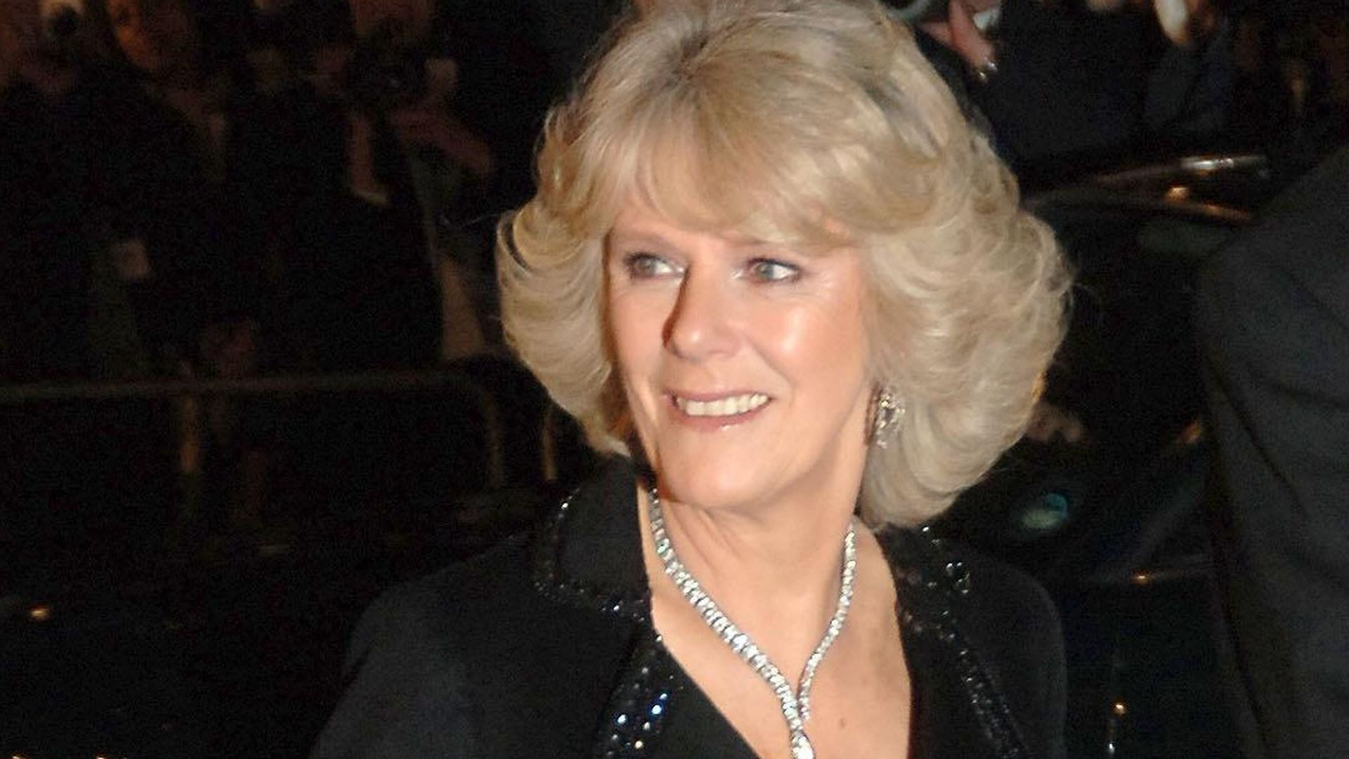 Not camilla parker bowles nackt your