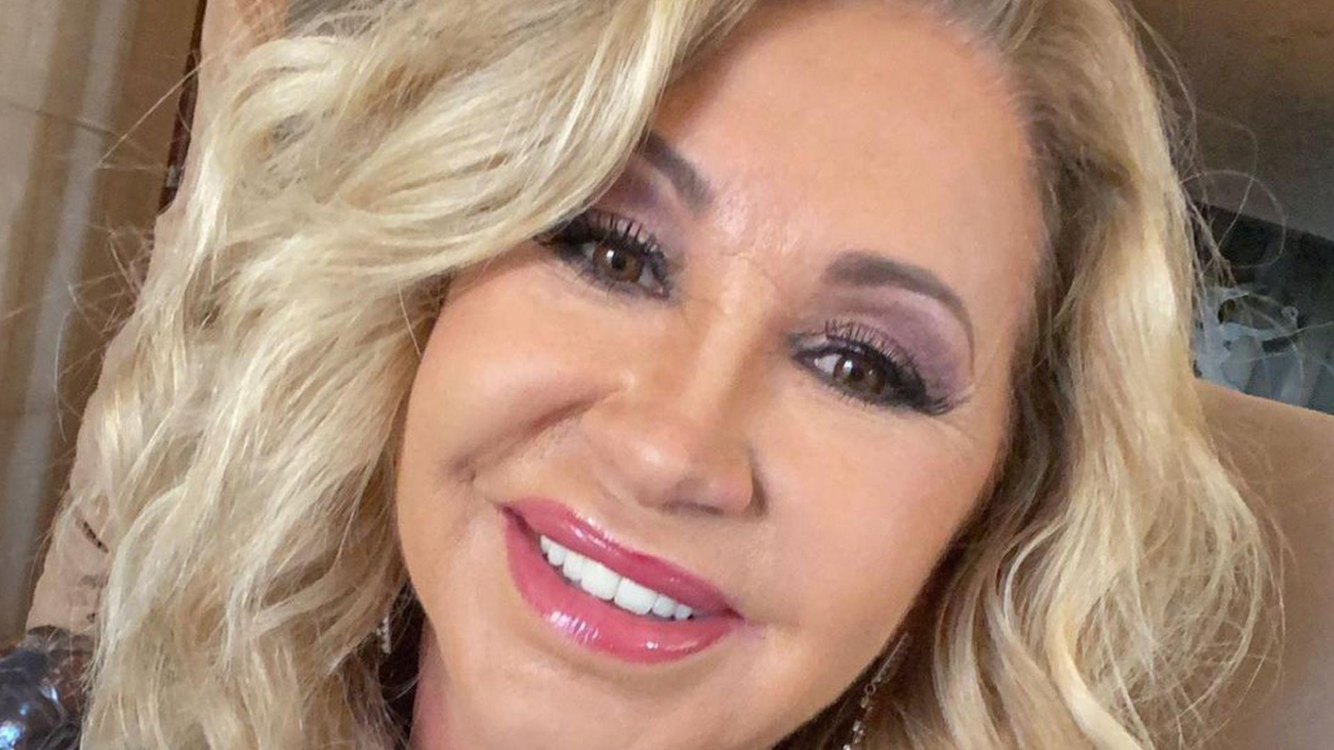 Voll im Trend! Carmen Geiss präsentiert ihre neue Frisur