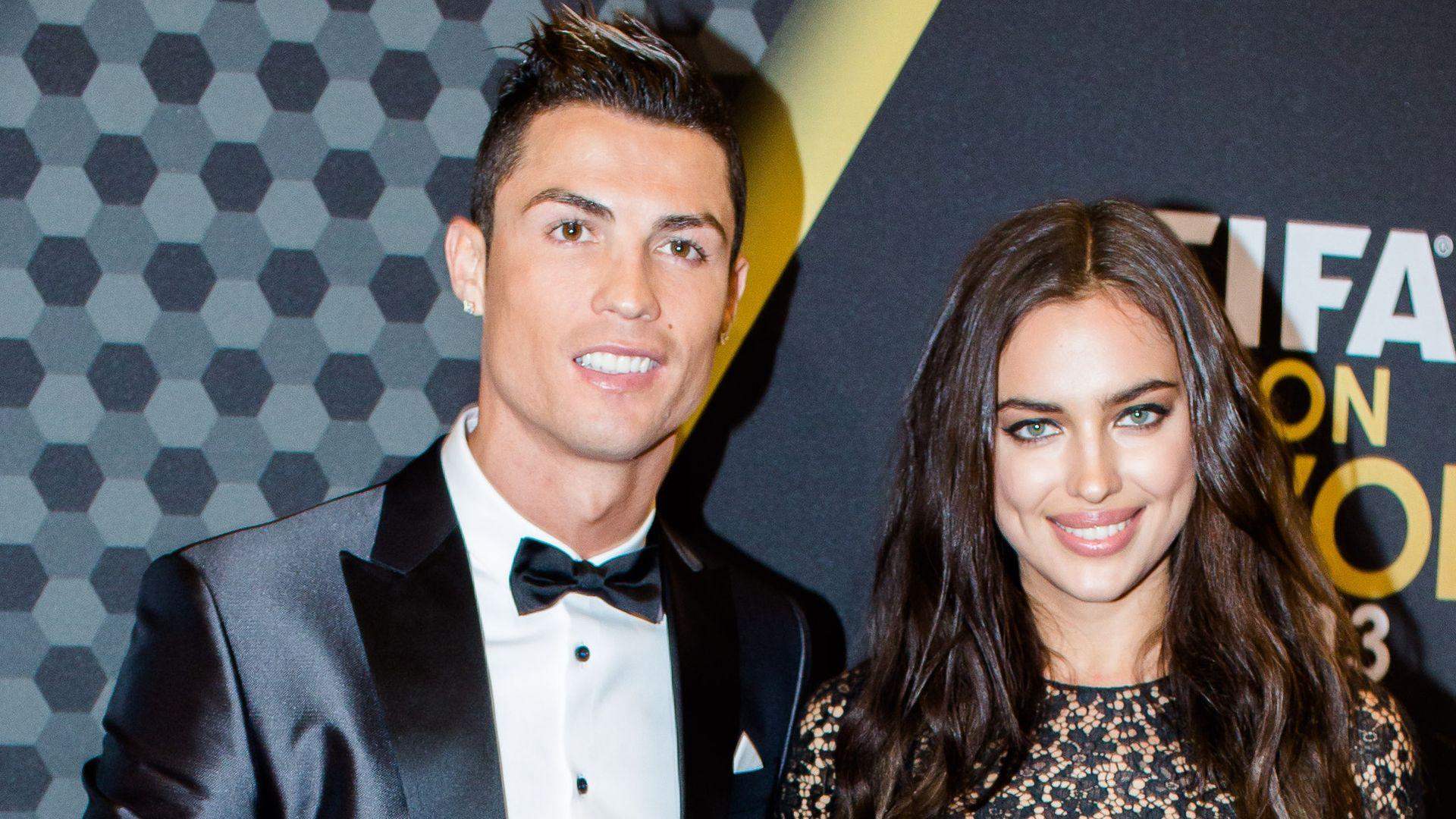 Ist Ronaldo Verheiratet