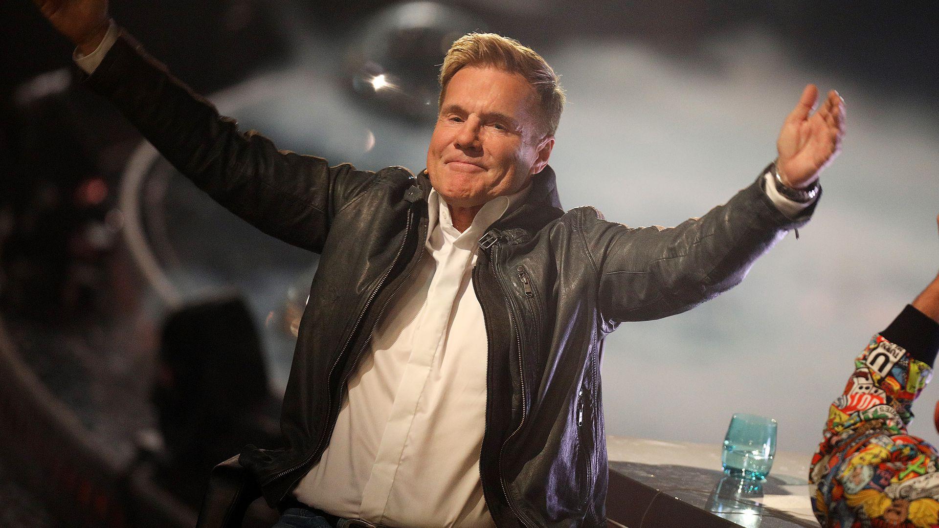 Comeback-Hammer: Dieter Bohlen will neues Album ...