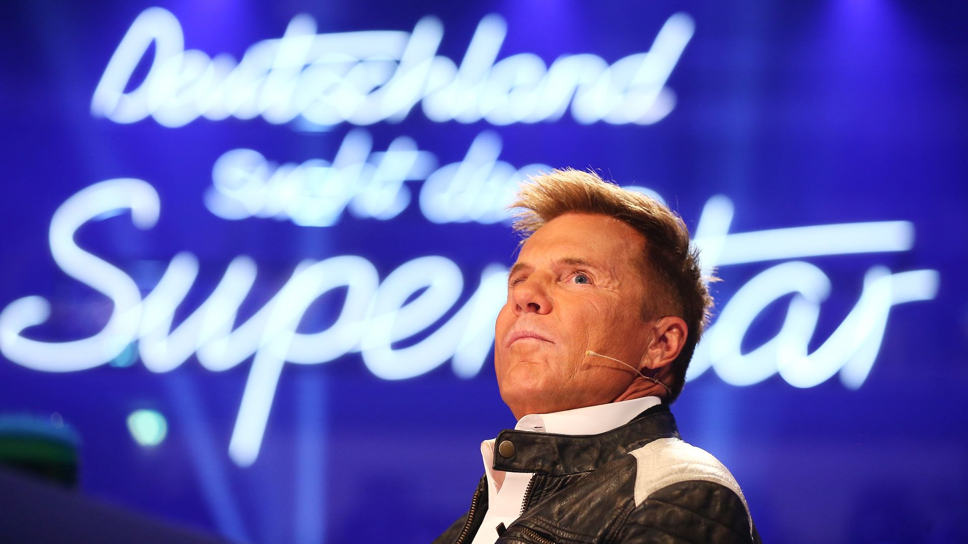 Wollny Bei Dsds