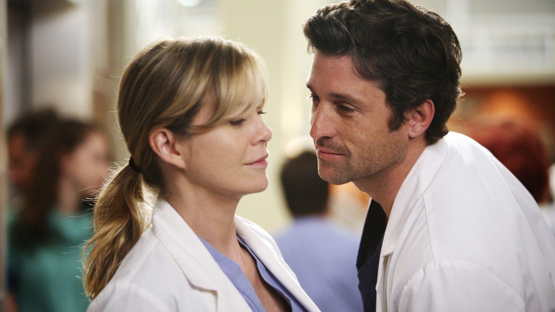 Derek Und Meredith