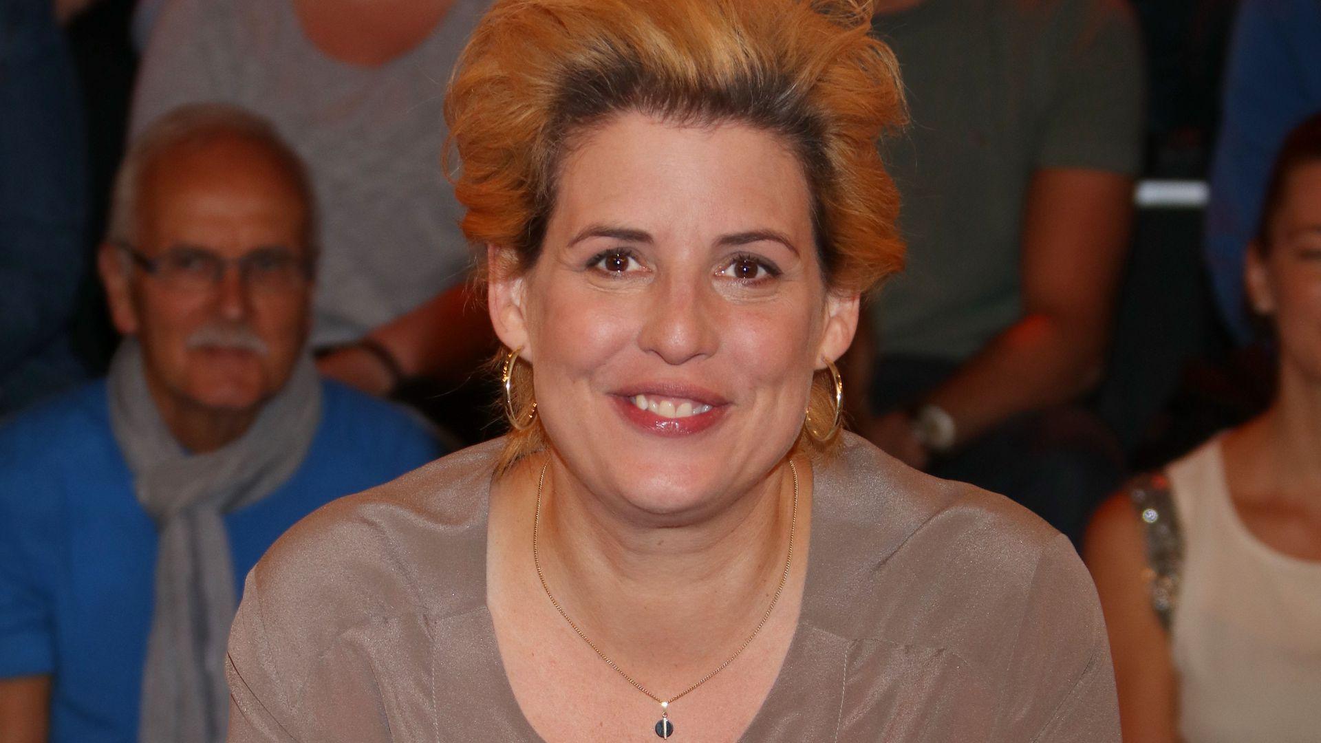 Elena Uhlig Schwanger