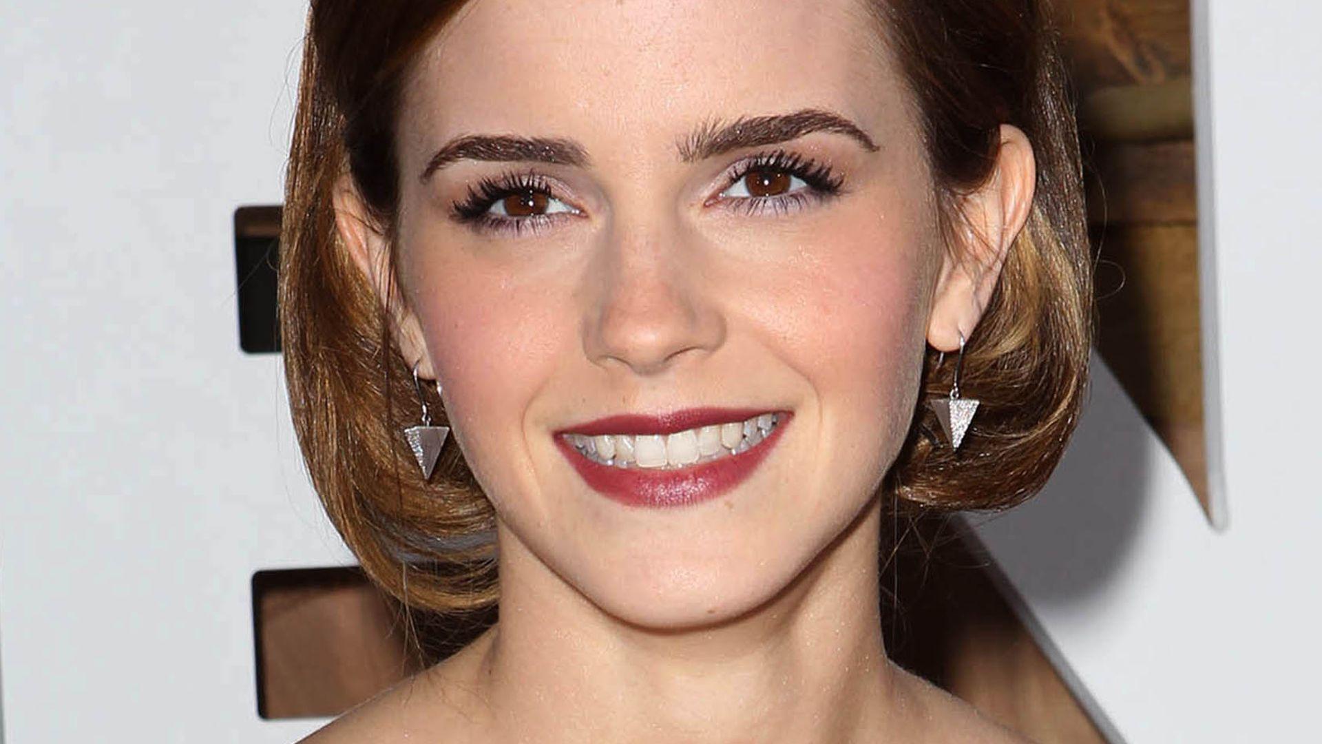 Geständnis: Emma Watson hat nur acht Paar Schuhe!