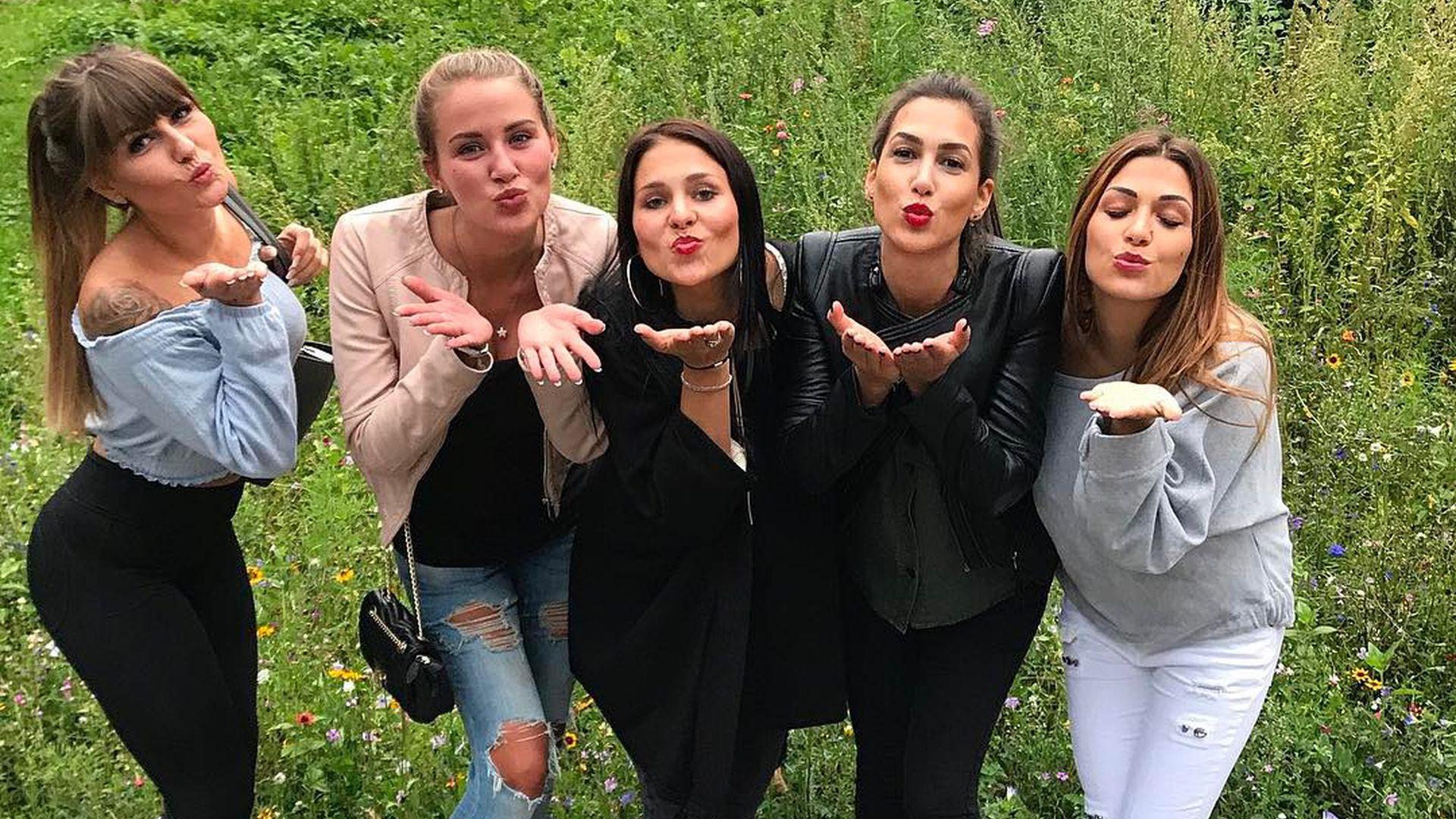 Schwangere Inci Sencer: Das sind die 4 Bachelor-Power ...