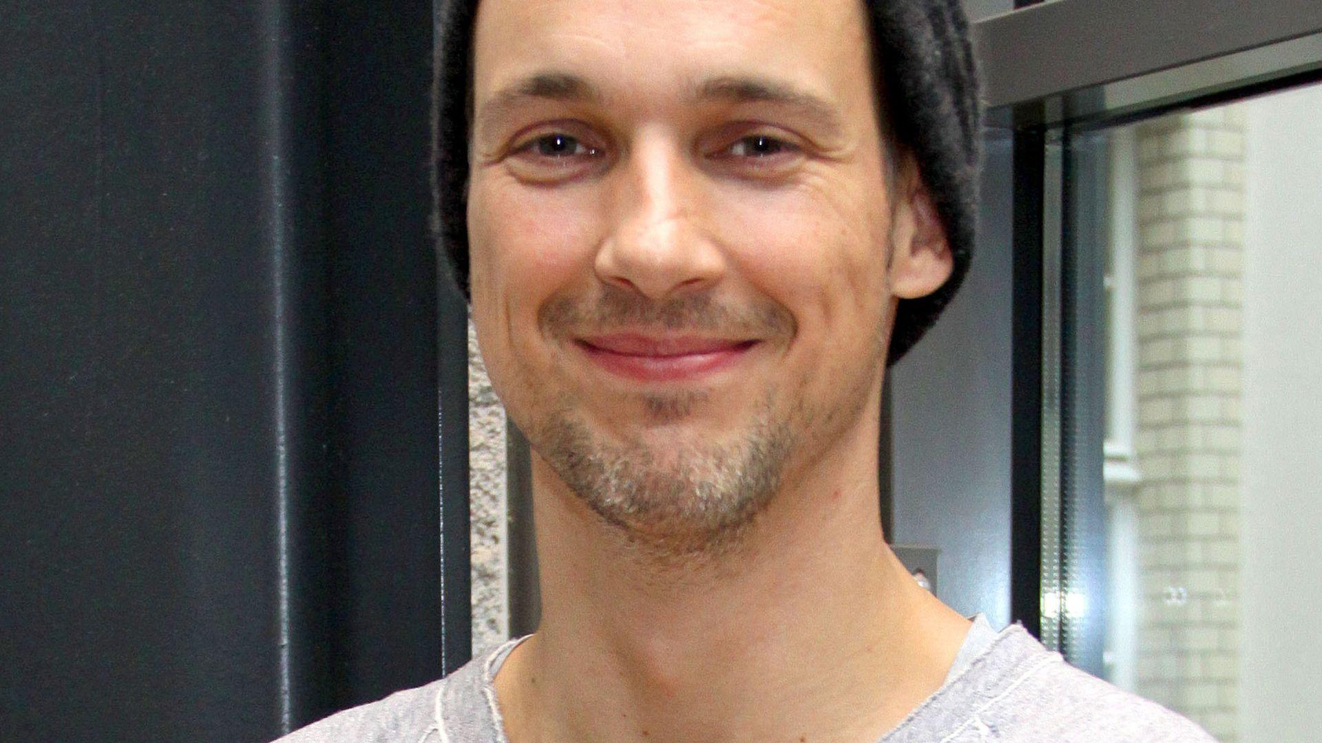 Florian David Fitz Freundin 2021
