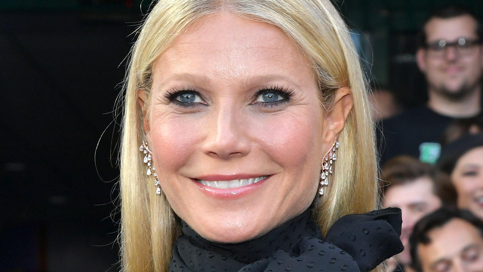 Gwyneth Paltrow hatte Corona und kämpft mit den Spätfolgen - Promiflash.de