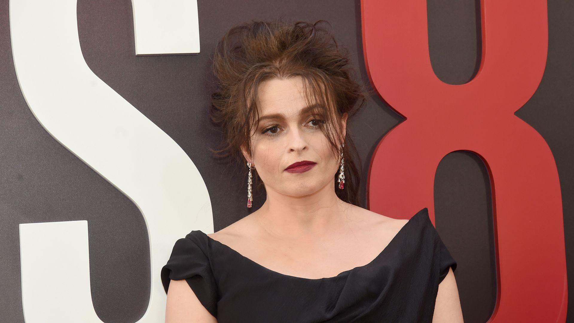 Fiktion? Helena Bonham Carter äußert sich zu The Crown