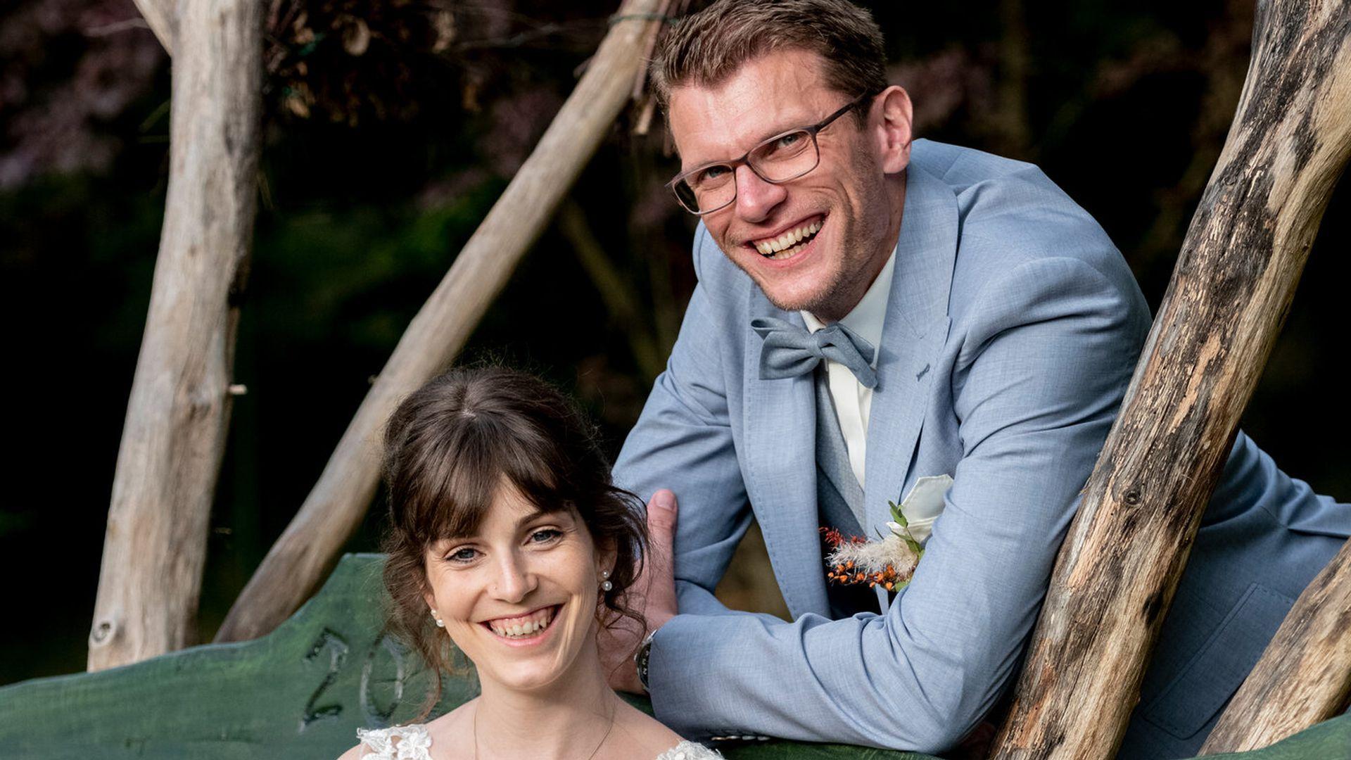 Will Hochzeit Auf Den Ersten Blick Annika Kids Mit Manuel Promiflash De