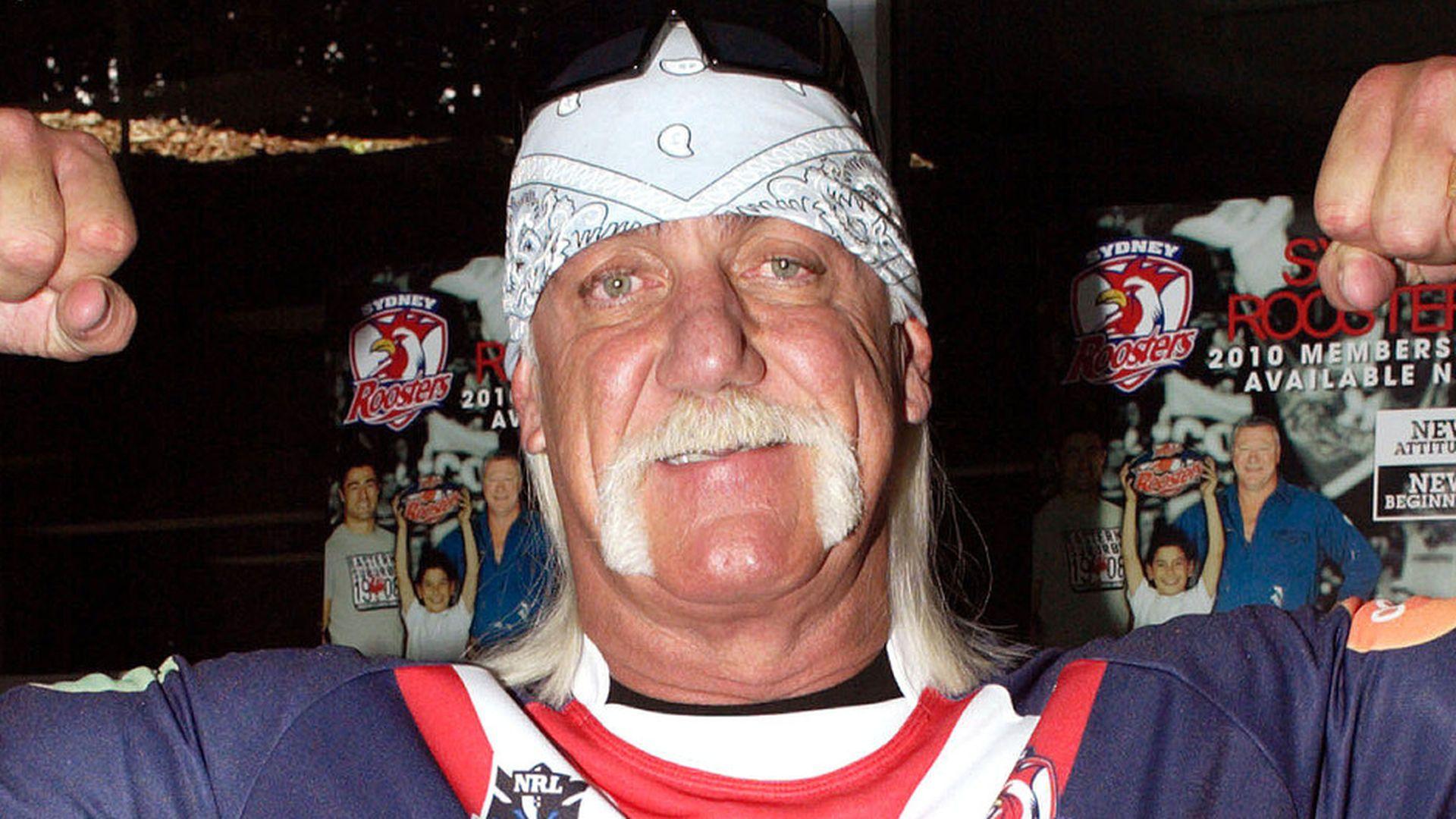 Hulk Hogan: Ex-Frau bekommt 70% des Bar-Vermögens