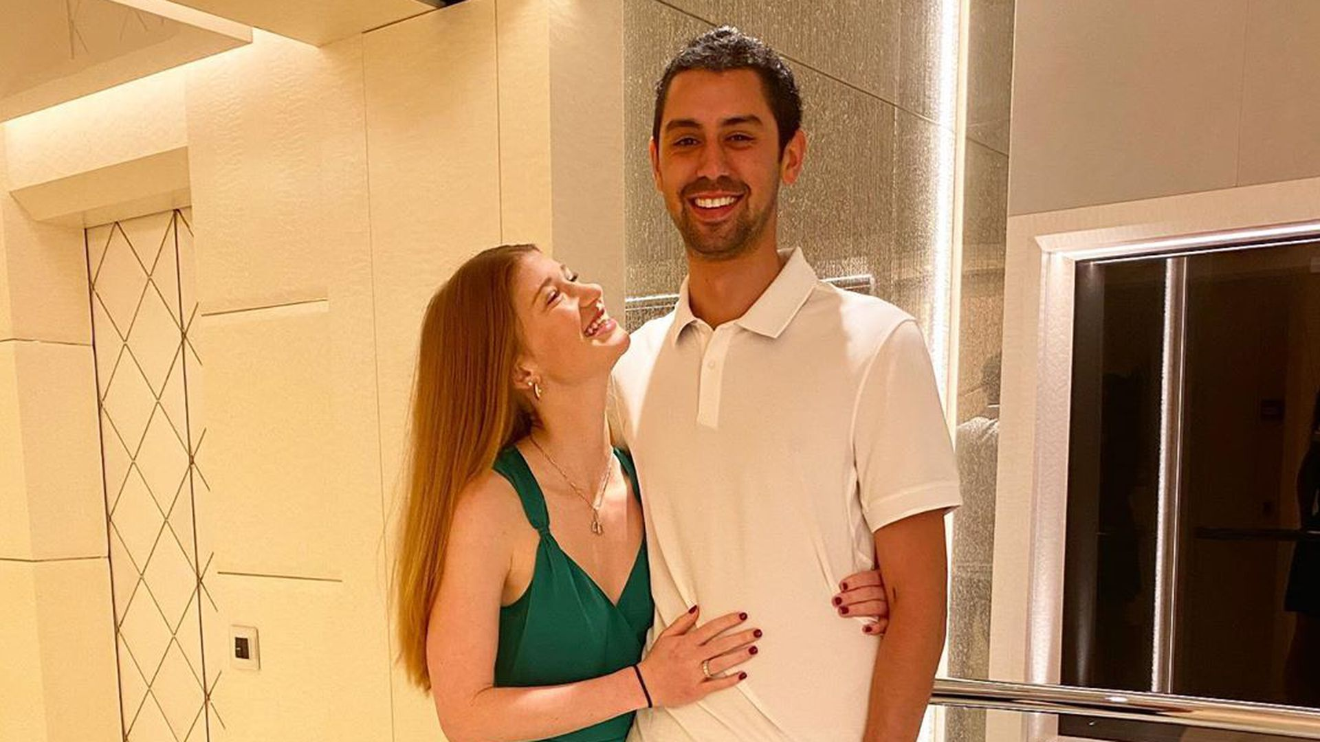 Gates-Tochter teilt erste Bilder ihrer Millionen-Hochzeit