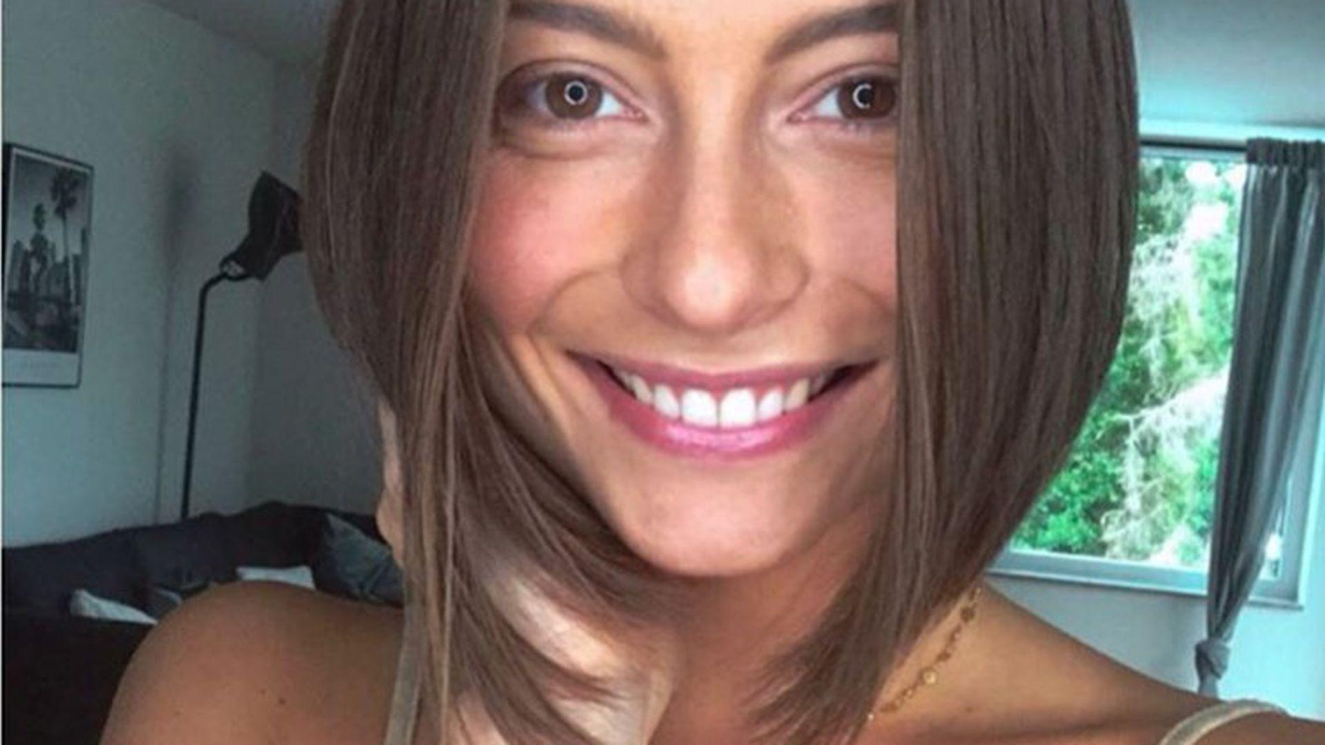 Neue Frisur: Jennifer Lange trägt jetzt einen stylishen Bob