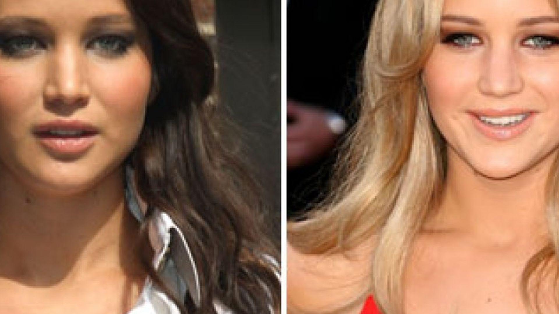 Jennifer Lawrences Haare kosten 21 000€