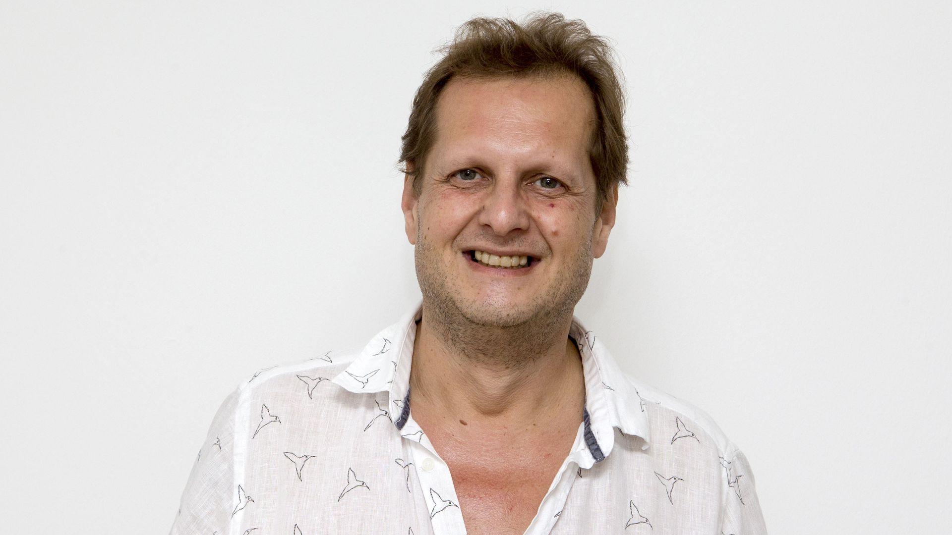 Jens Büchner Krankheit