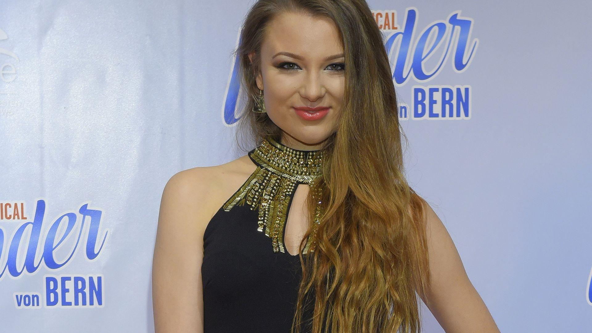 Joelina Drews 2014