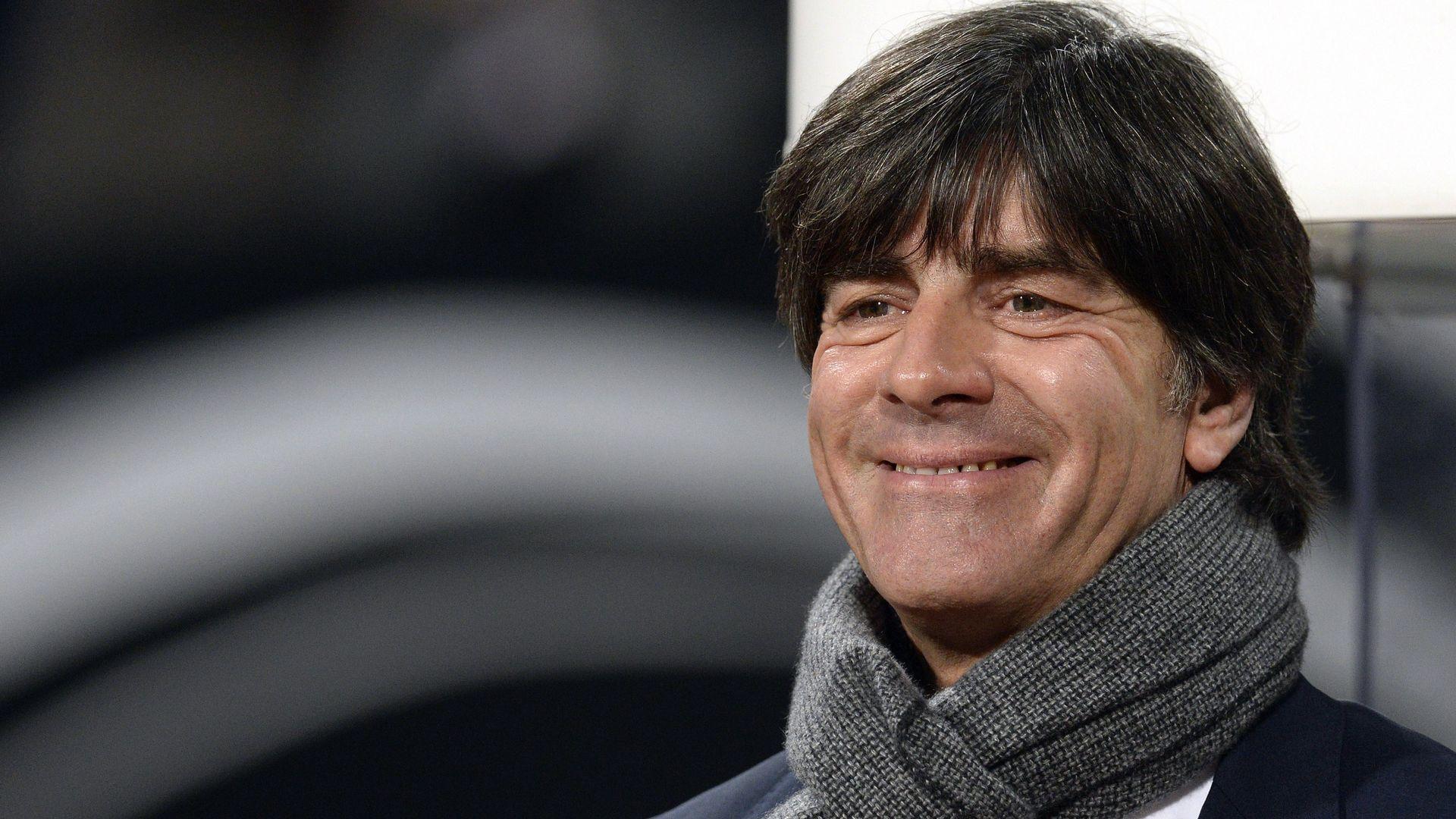 Bis 2018: Jogi Löw bleibt Trainer der deutschen Nationalelf!   Promiflash.de