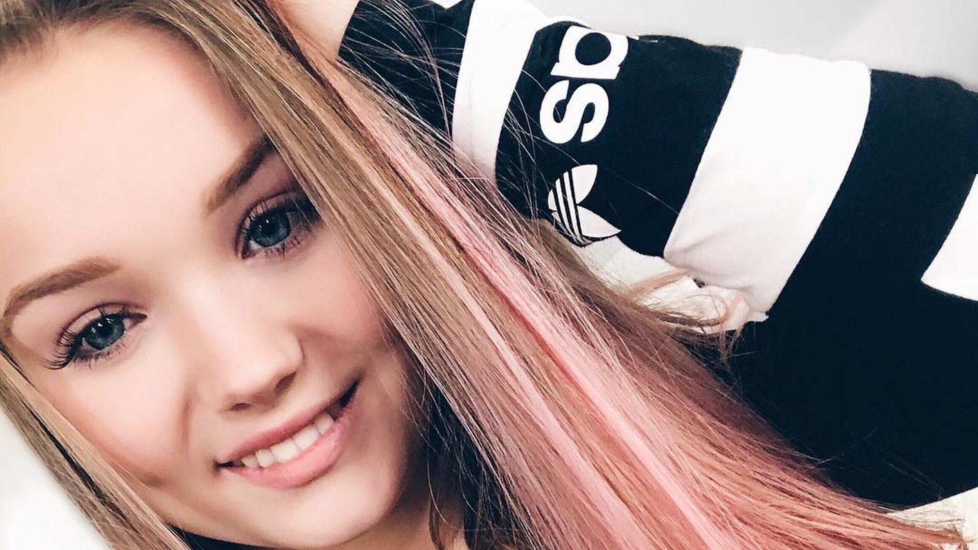 Fast Gestorben Fans Sorgen Sich Um Youtuberin Julia -7050