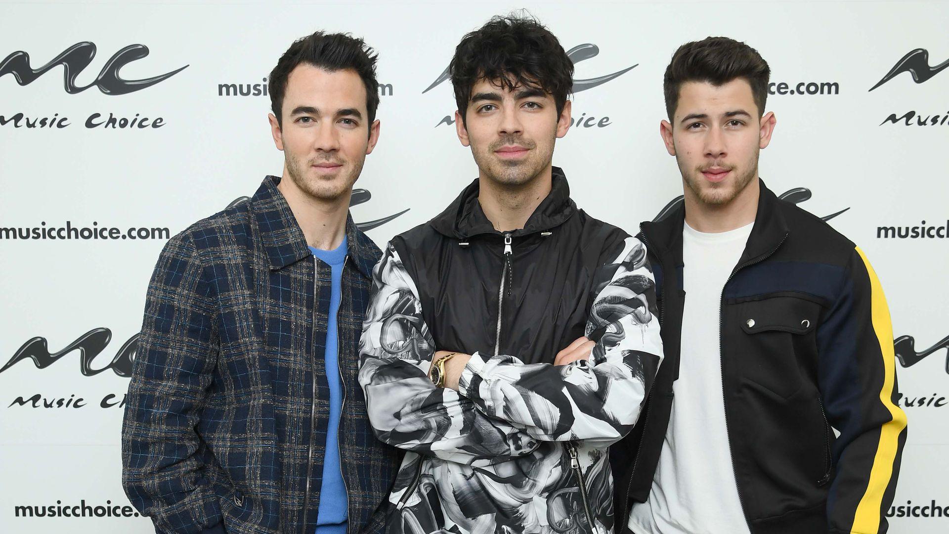 Serien Stream Jonas Brothers
