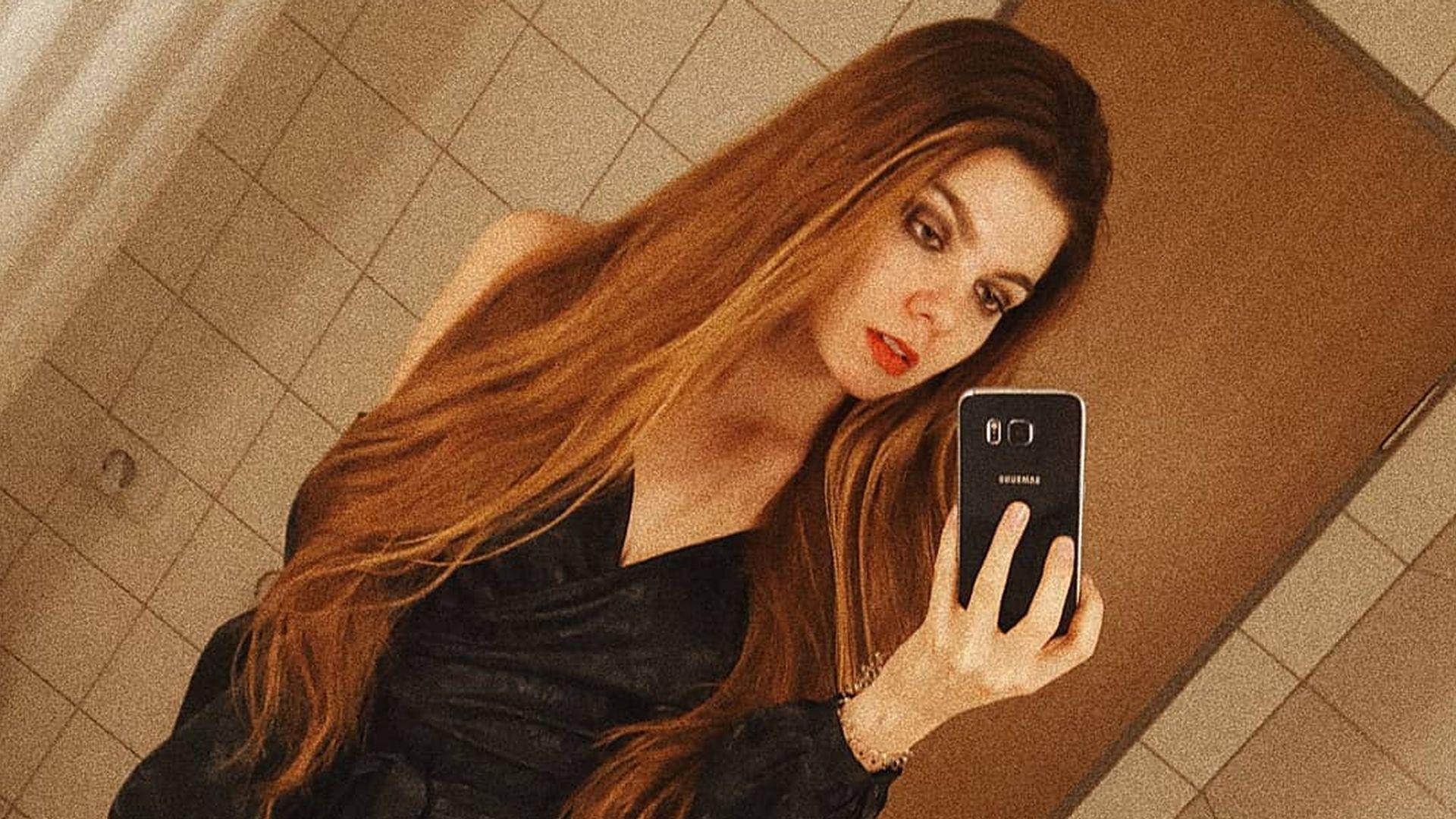 Klaudia K Instagram