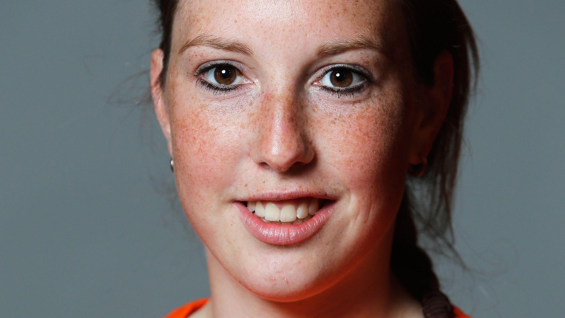 Lara Van Ruijven Krankheit