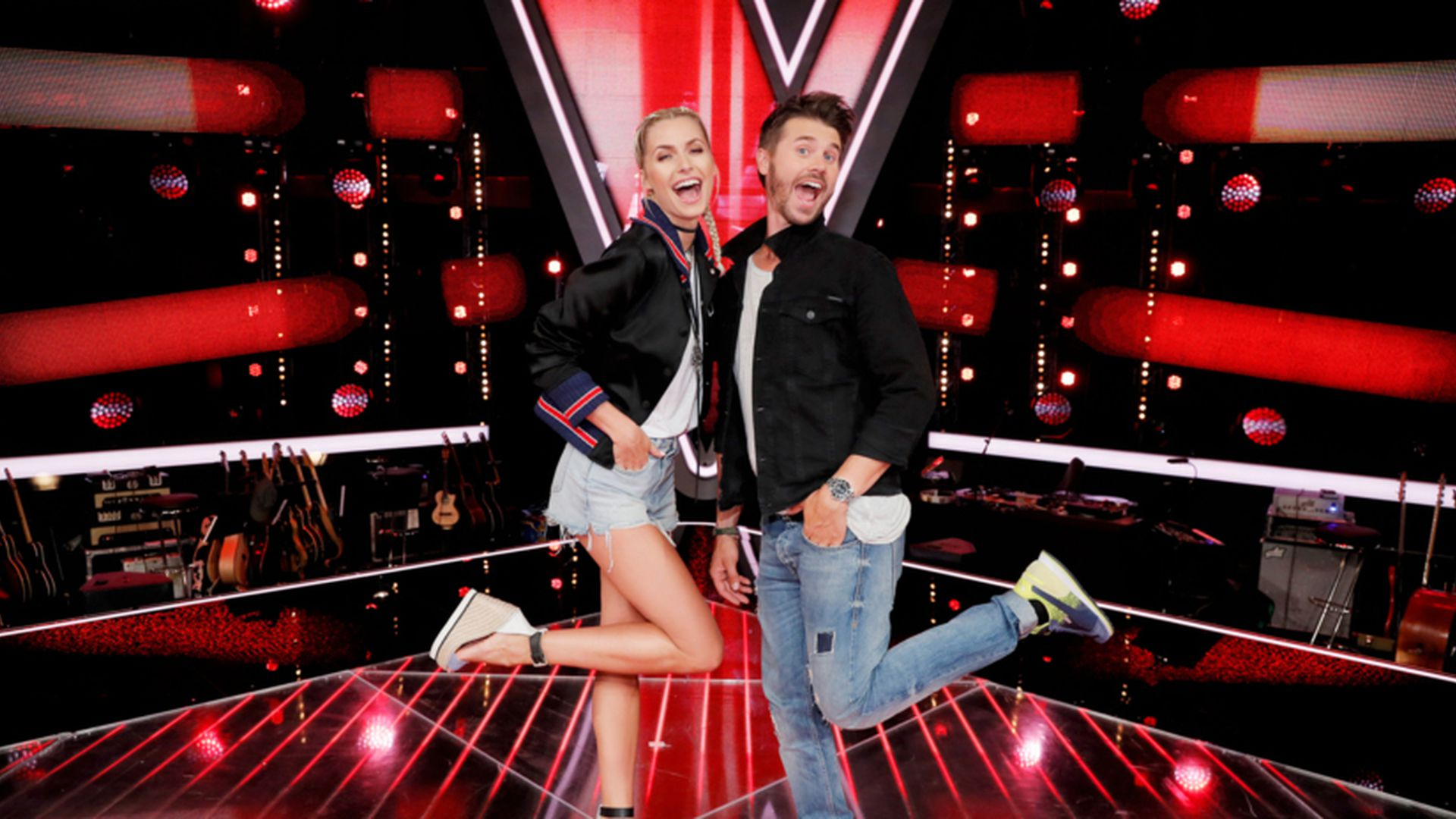 The Voice Of Germany Senior