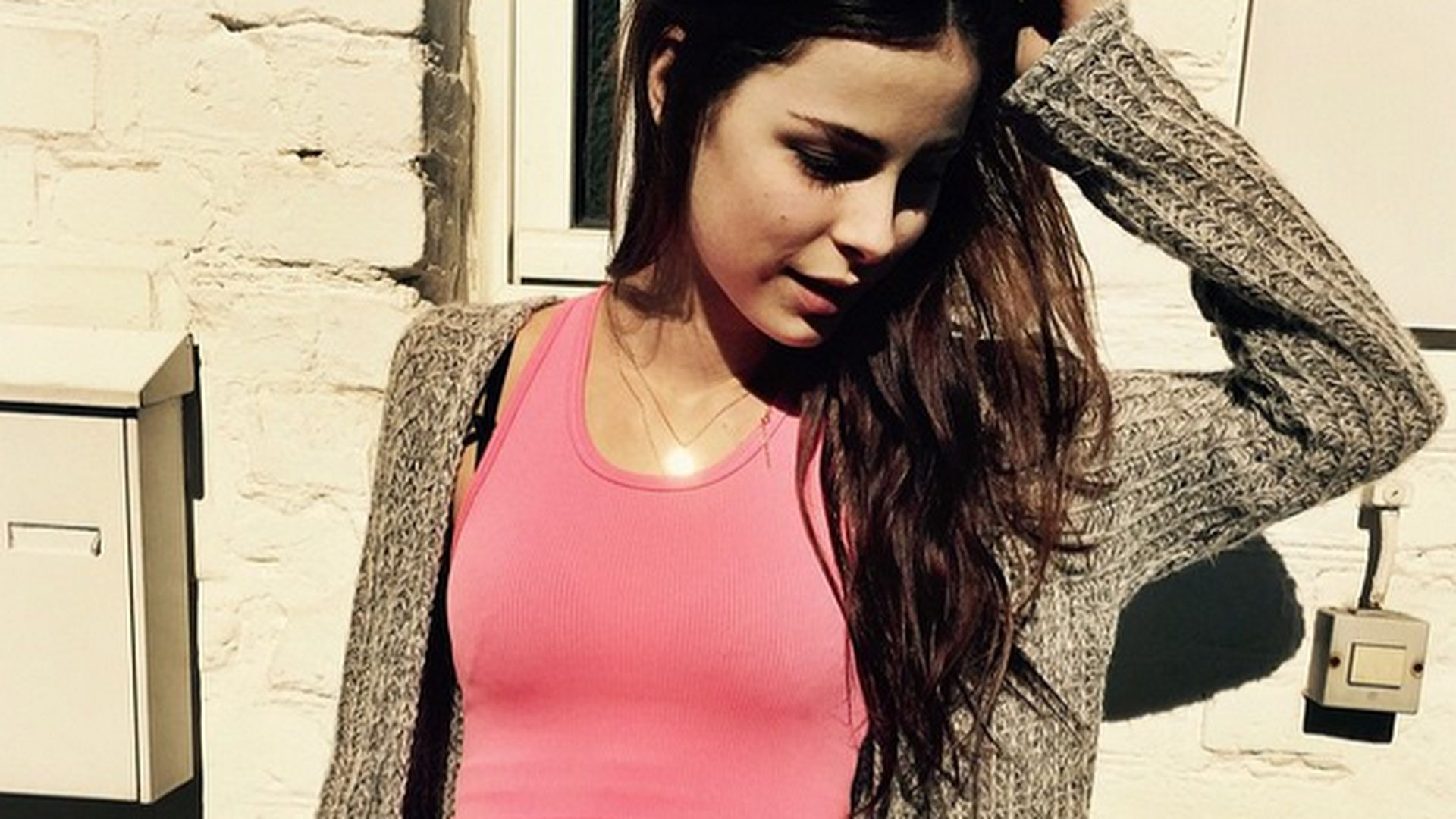 Hacked Lena Meyer-Landrut naked (39 photo), Topless, Leaked, Boobs, cleavage 2019