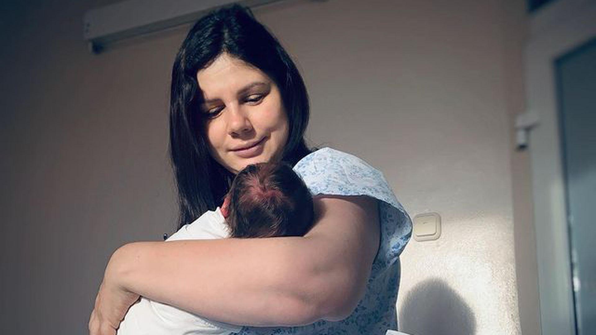 Familie Therapie Stiefsohn Mama