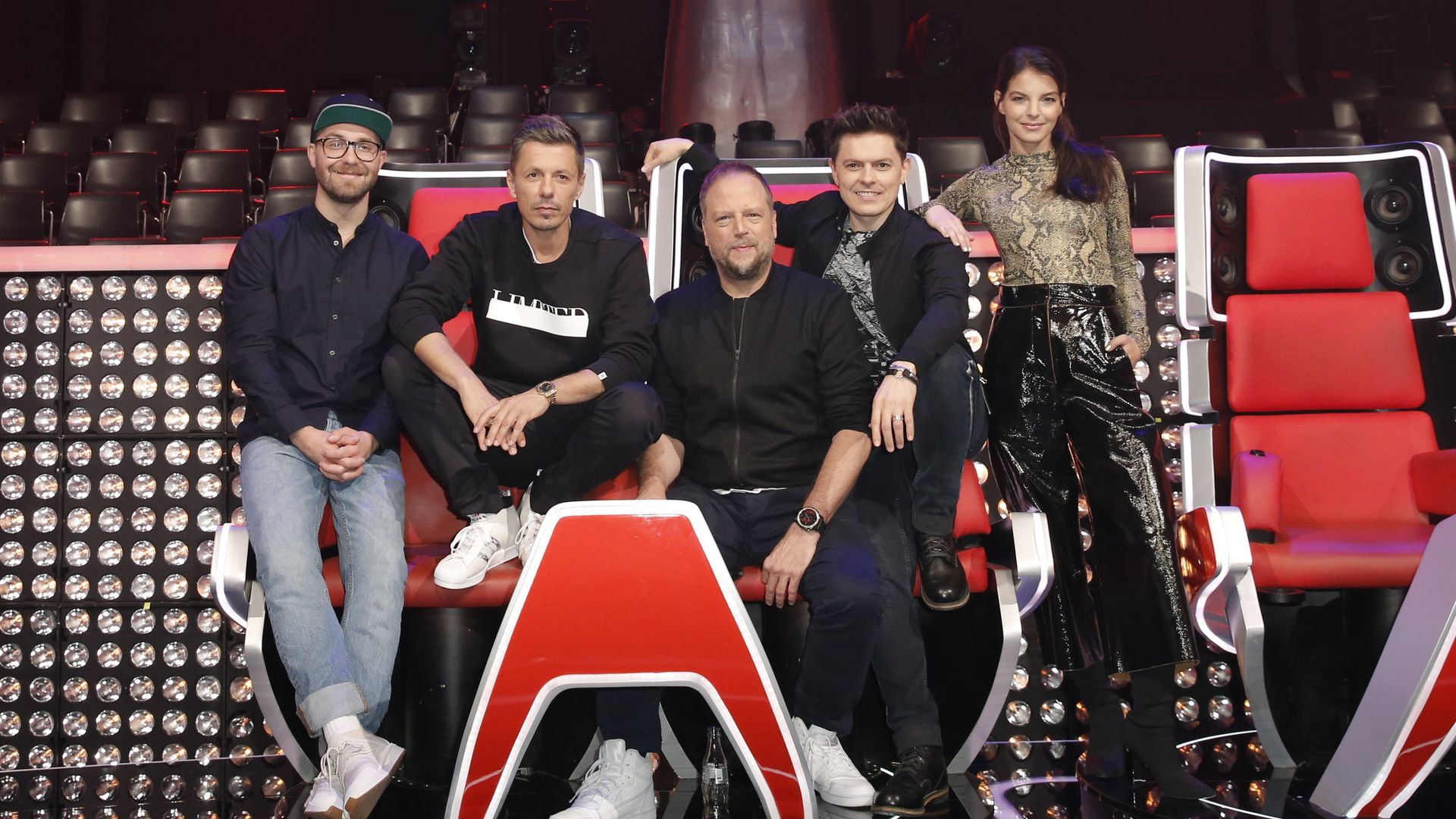Wer Ist Im Finale The Voice Of Germany