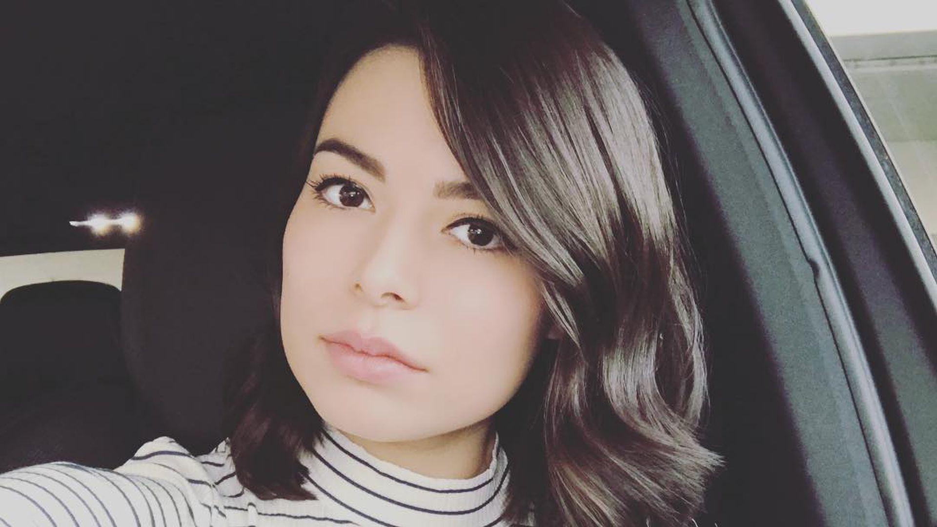 Miranda cosgrove instagram pics jerk off - 3 part 5
