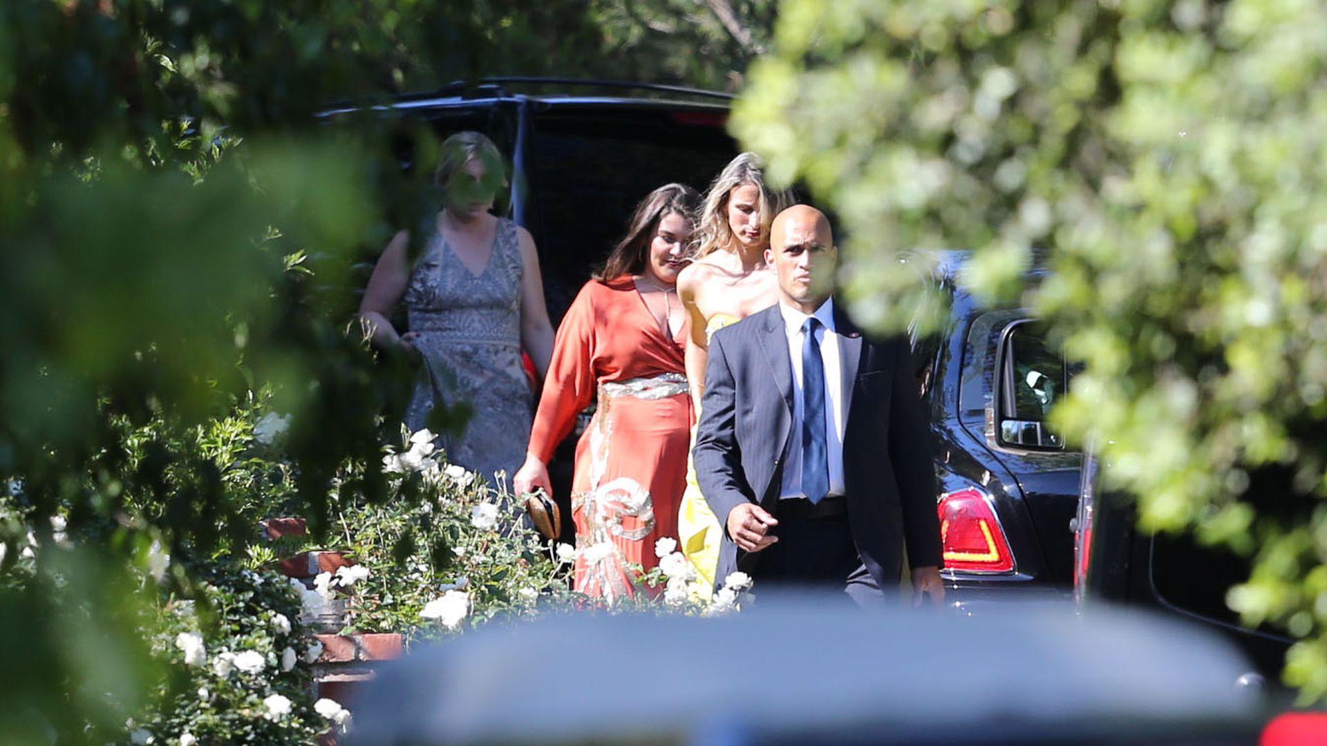 Fantastisch Hochzeit Bevorzugt Orlando Zeitgenössisch - Brautkleider ...