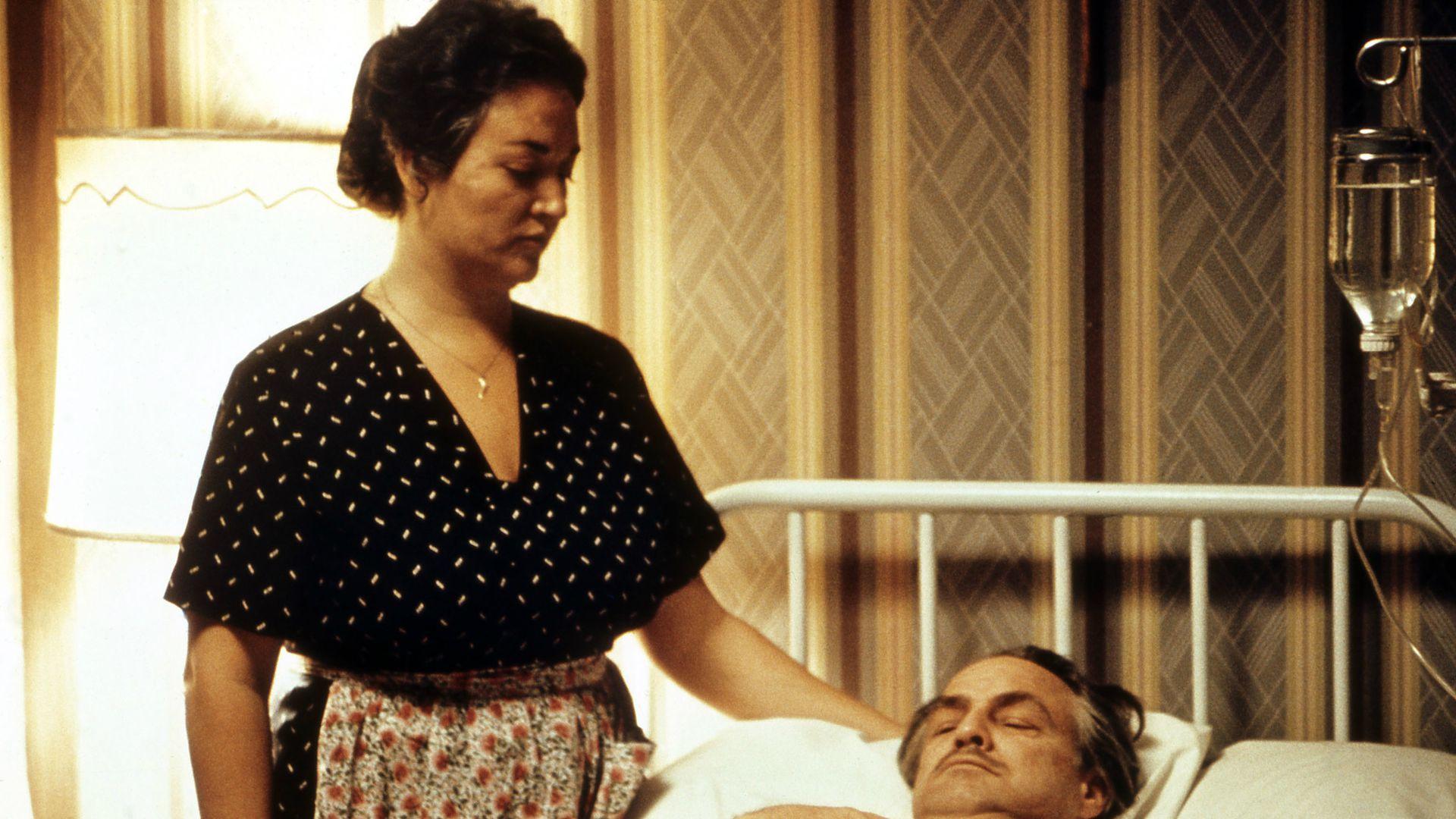 Marlon Brando Frauen