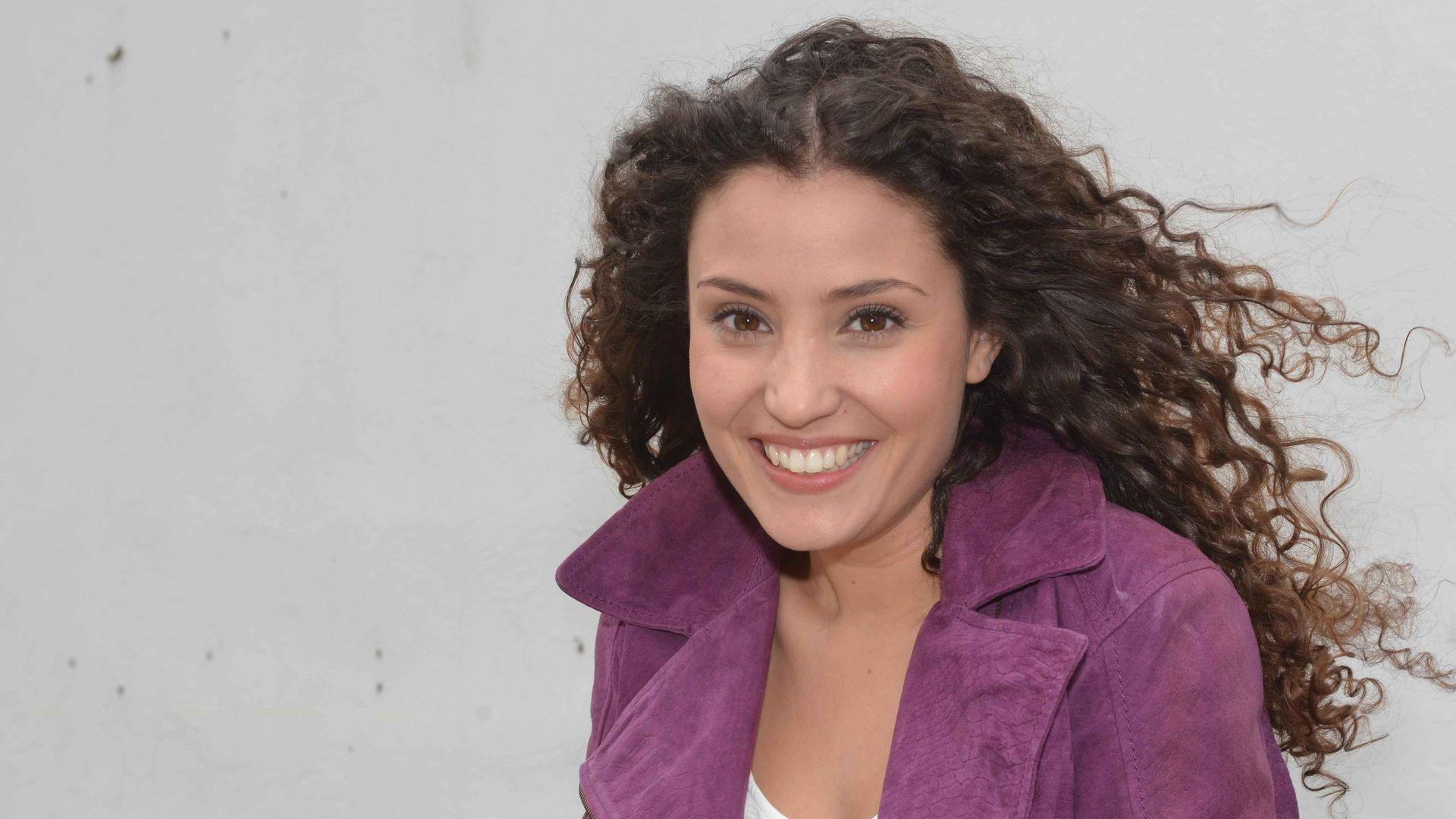 GZSZ-Nadine Menz: Als Ayla nackt vor der Kamera