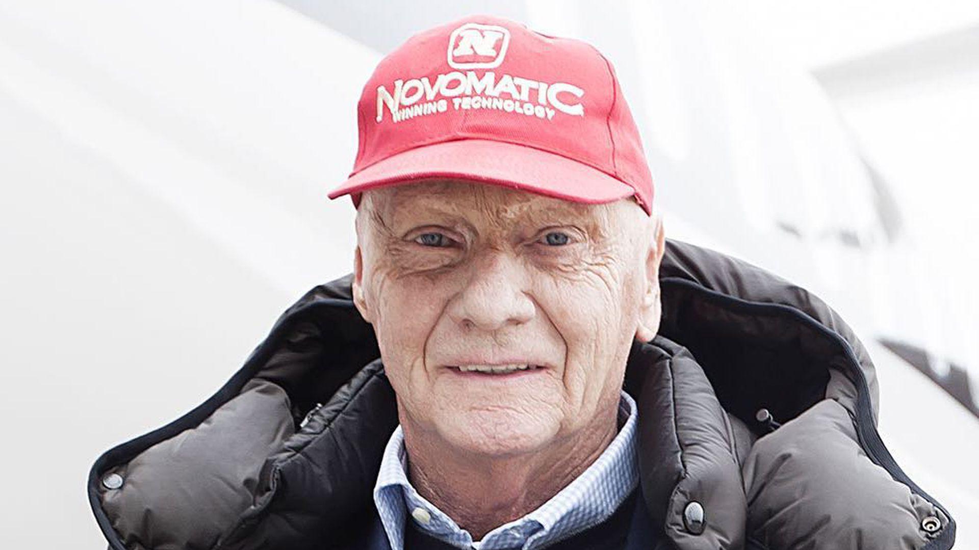 Vorbild Für Malle Hit Das Sagt Niki Lauda Zu Mama Laudaaa