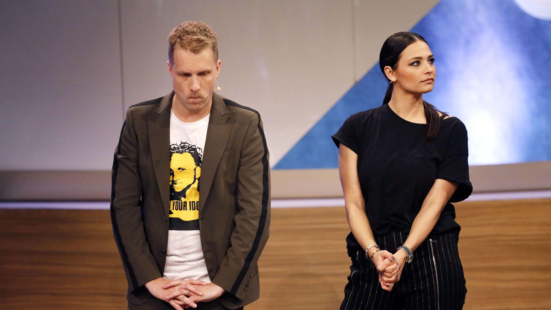 Private Details: Oli und Amira Pocher haben einen Ehevertrag - Promiflash.de