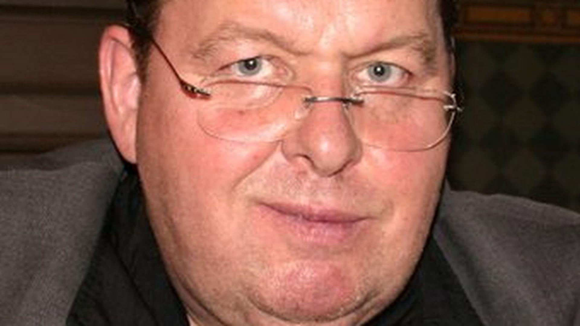 Ottfried Fischer Parkinson