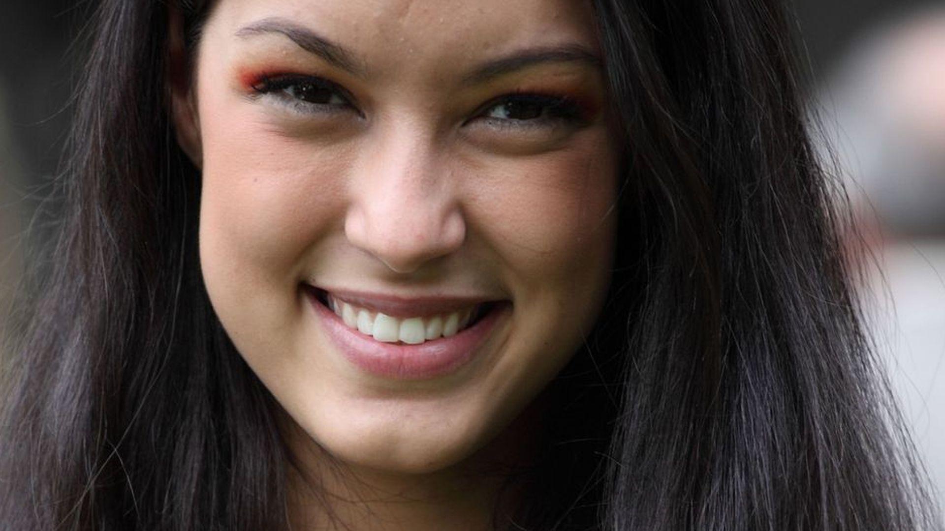 Rebecca Gntm