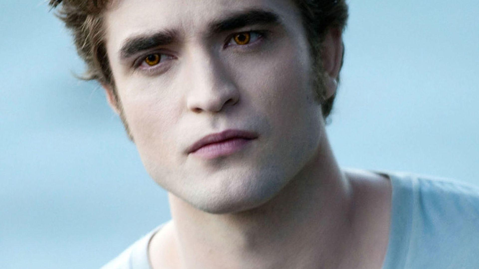Edward Cullens Kult Frisur Robert wollte sie so