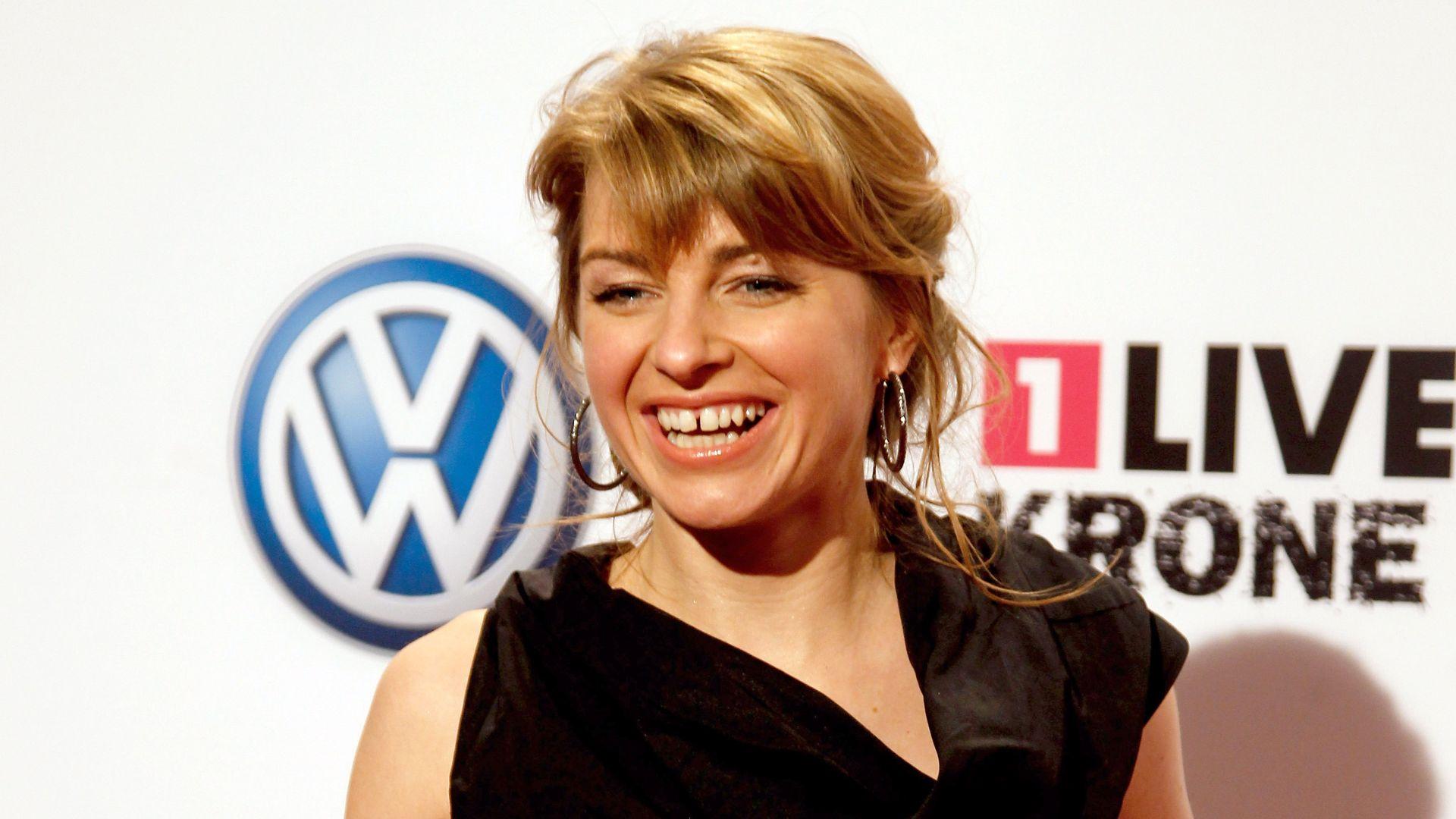 Sabine Heinrich Schwanger