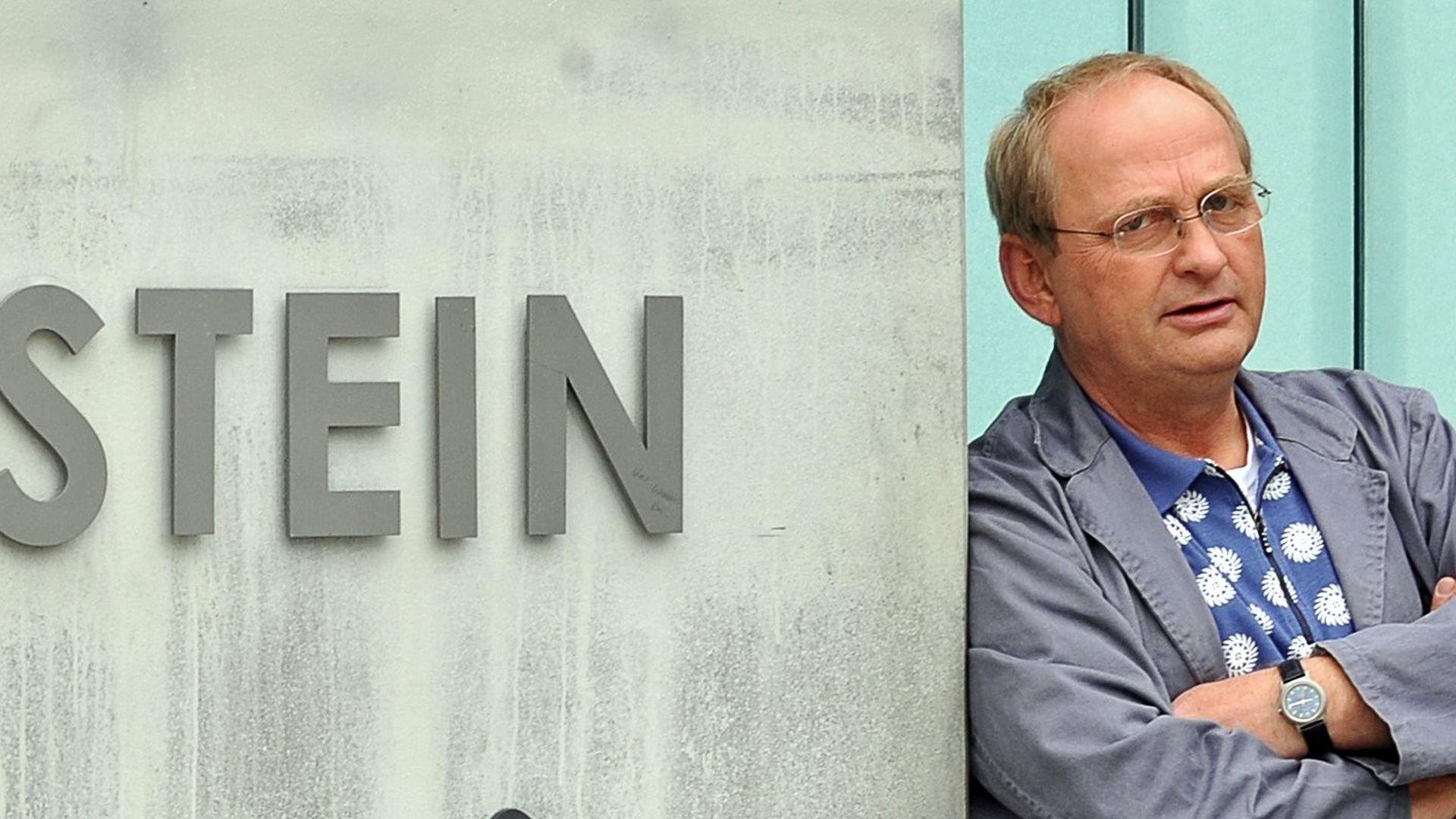 Schloss Einstein Hausmeister Quot Pasulke Quot Ist Tot