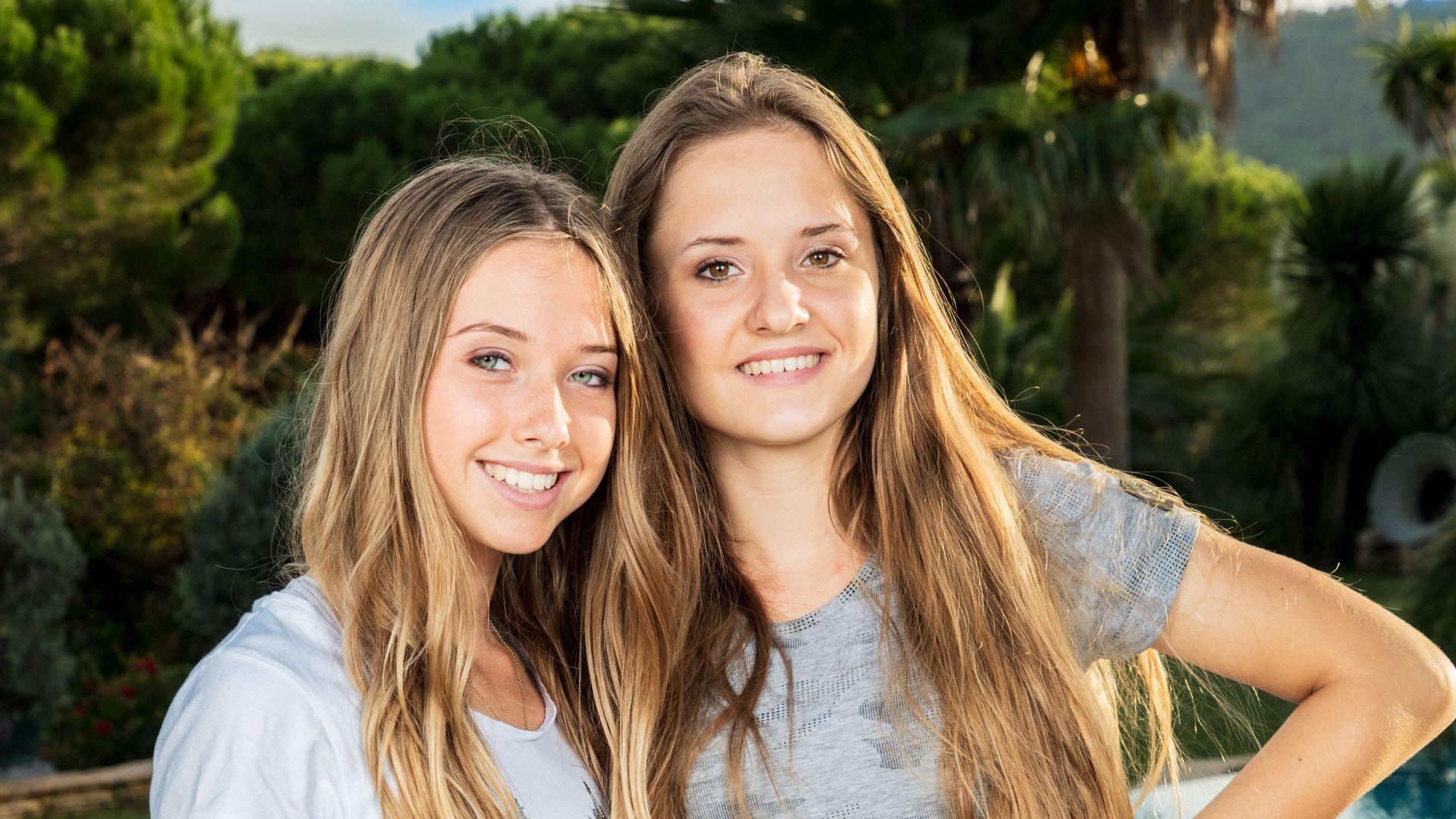 Mega-Zoff: Geiss-Schwestern streiten sich um besseres