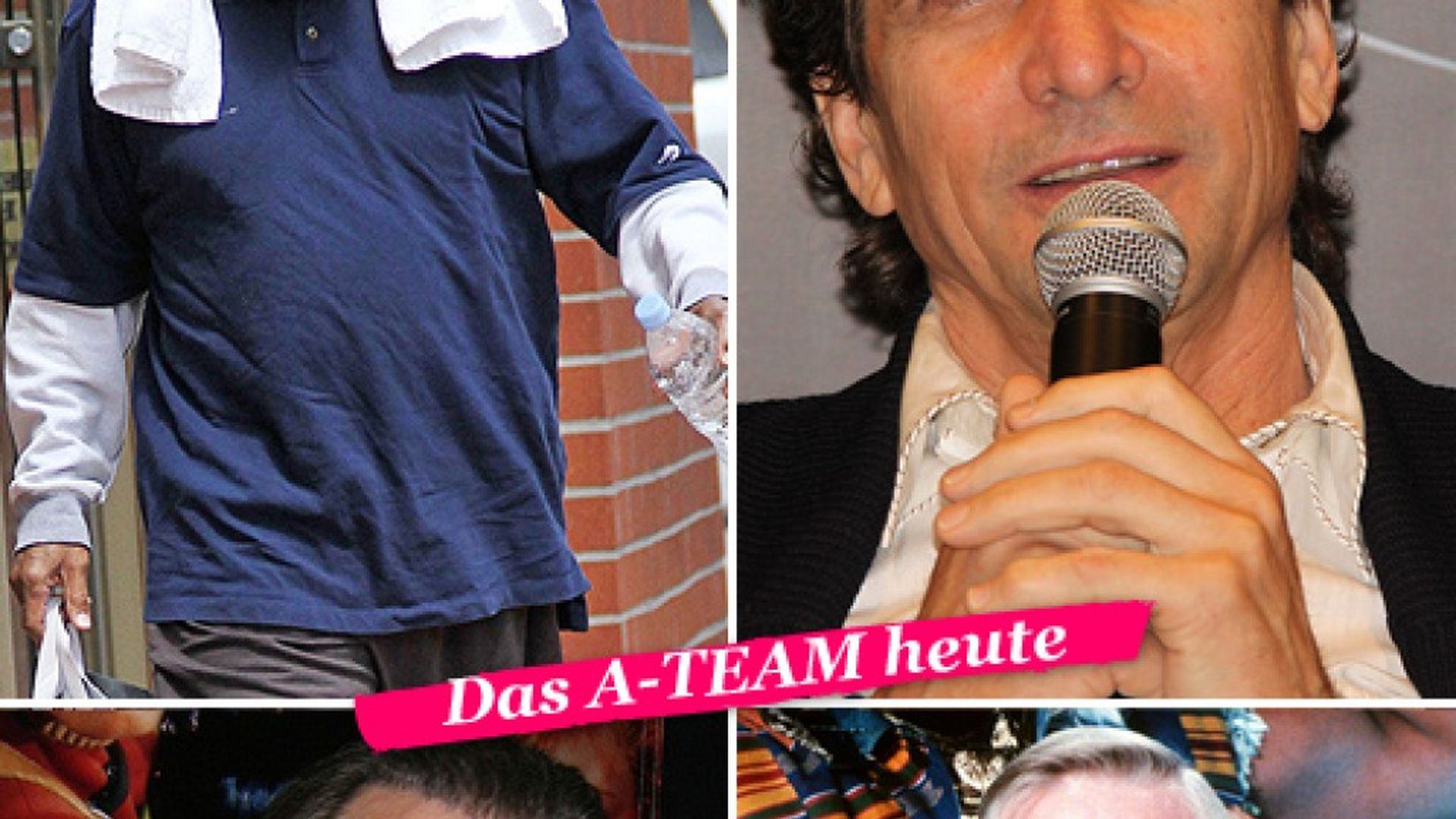 das a-team stream deutsch