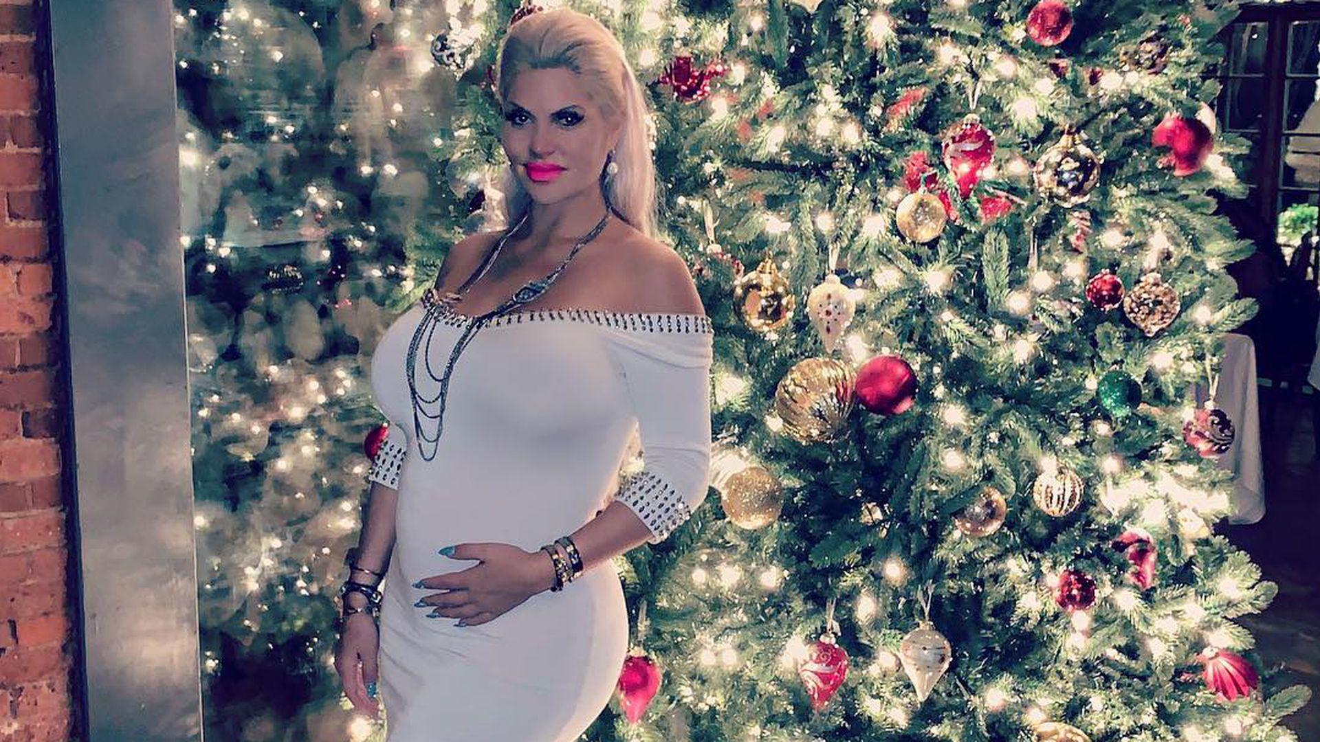 Sophia Vegas Schwangerschaft