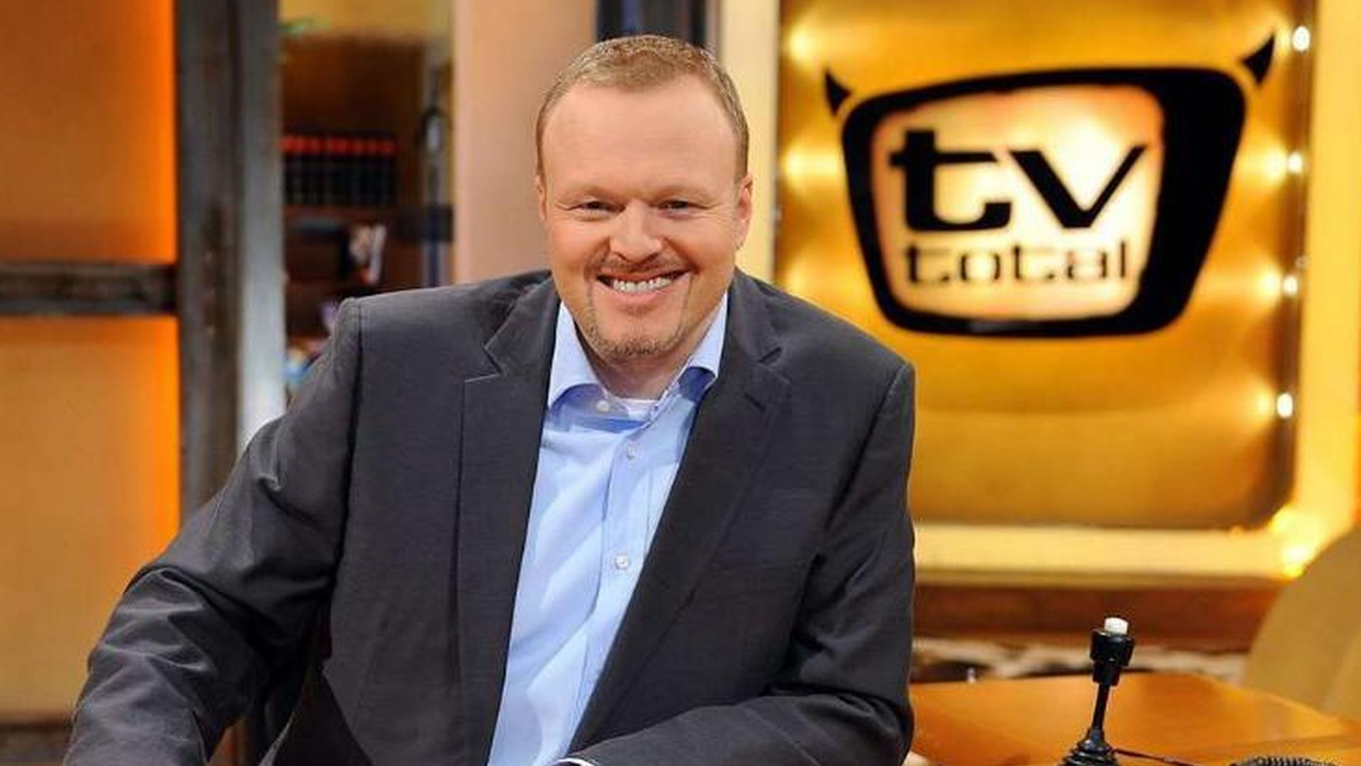 stefan raab abgang final termin f r tv total steht fest. Black Bedroom Furniture Sets. Home Design Ideas