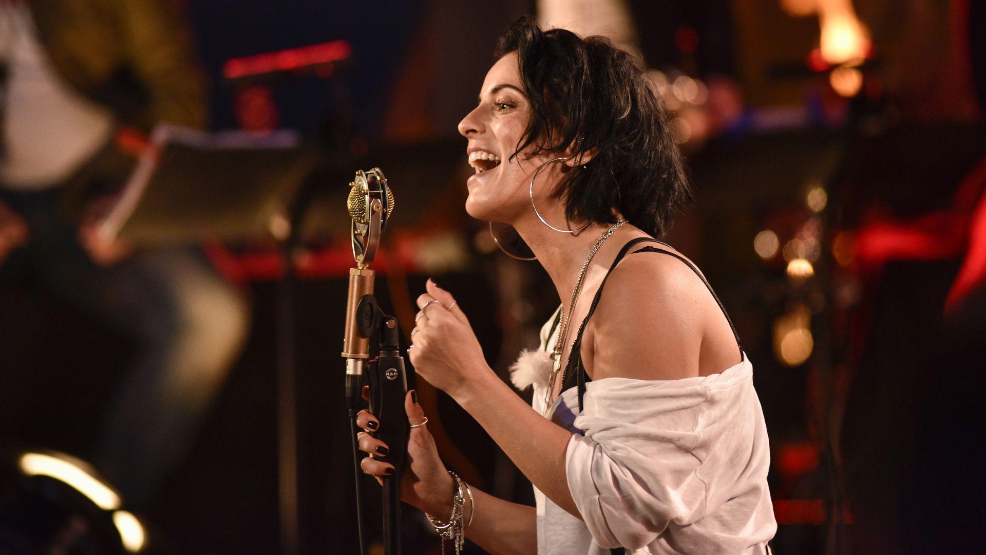 Sing Meinen Song Wiedersehen Steffi Saß In Lenas Esc Jury